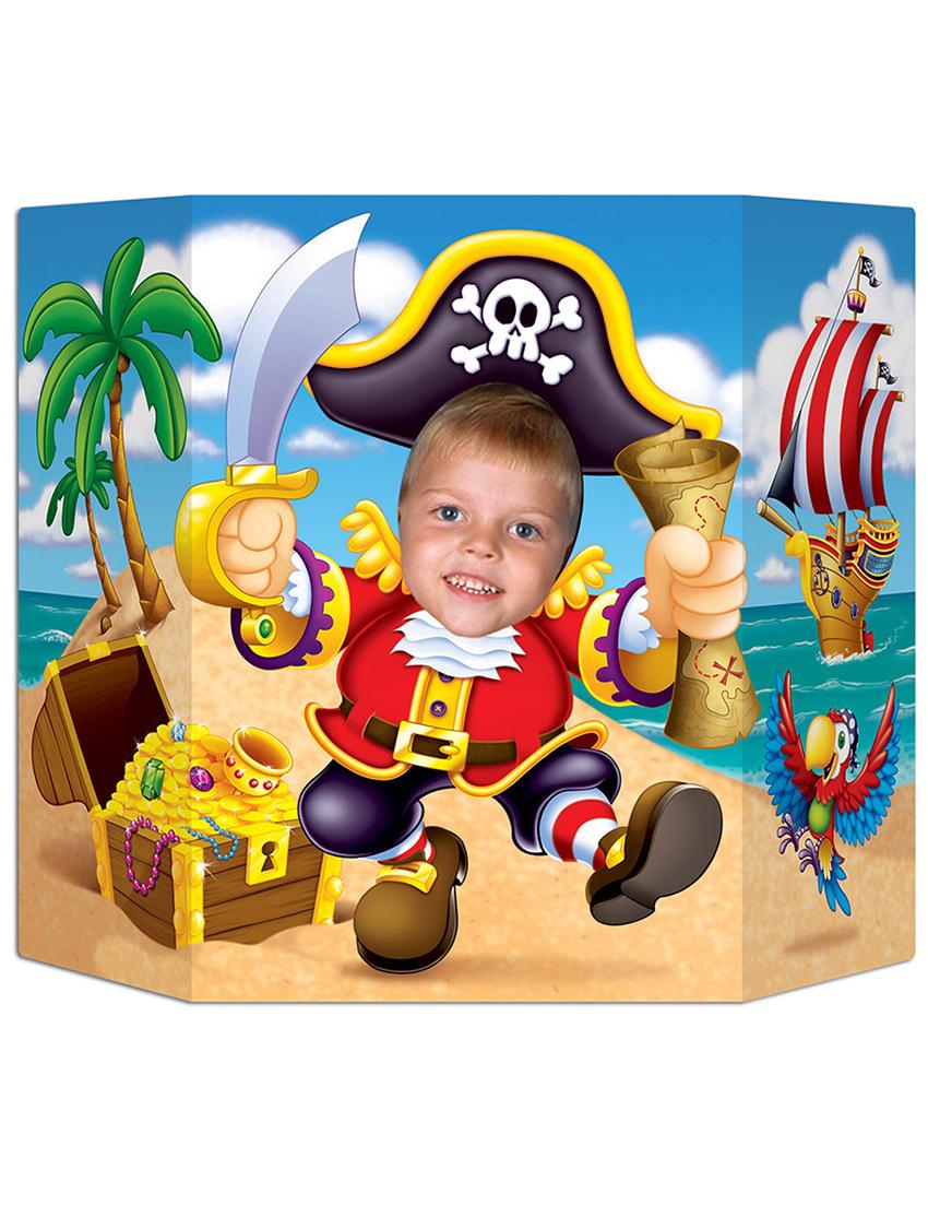 Passe tête pirate deguise toi achat de decoration