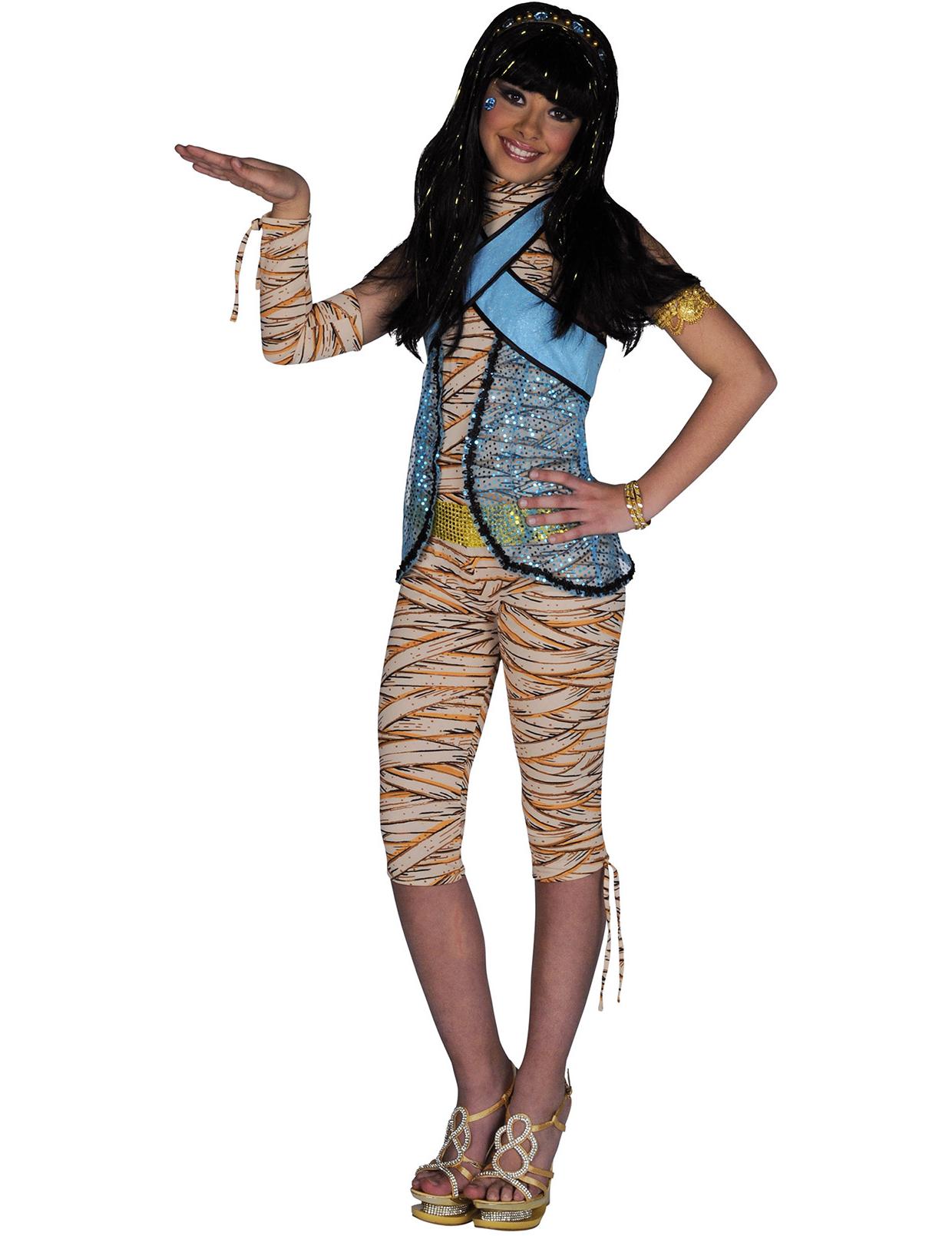 Disfraz Cleo de Nilo Monster High™