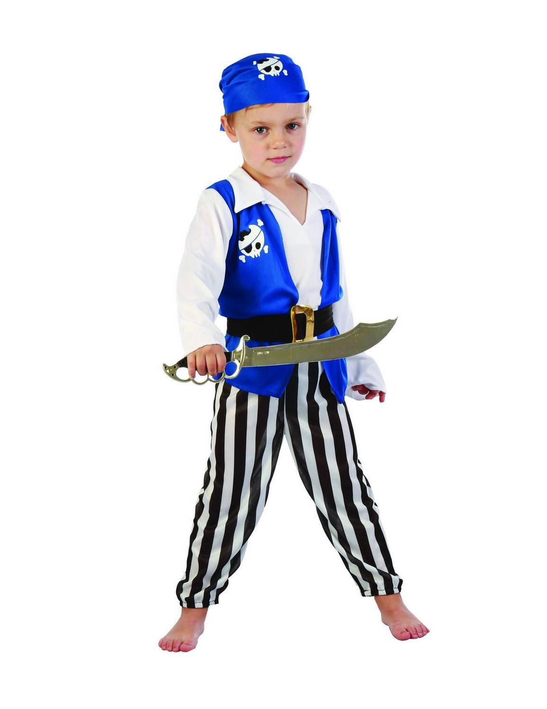 ¿Cuál es vuestro disfraz? Pirate_214575