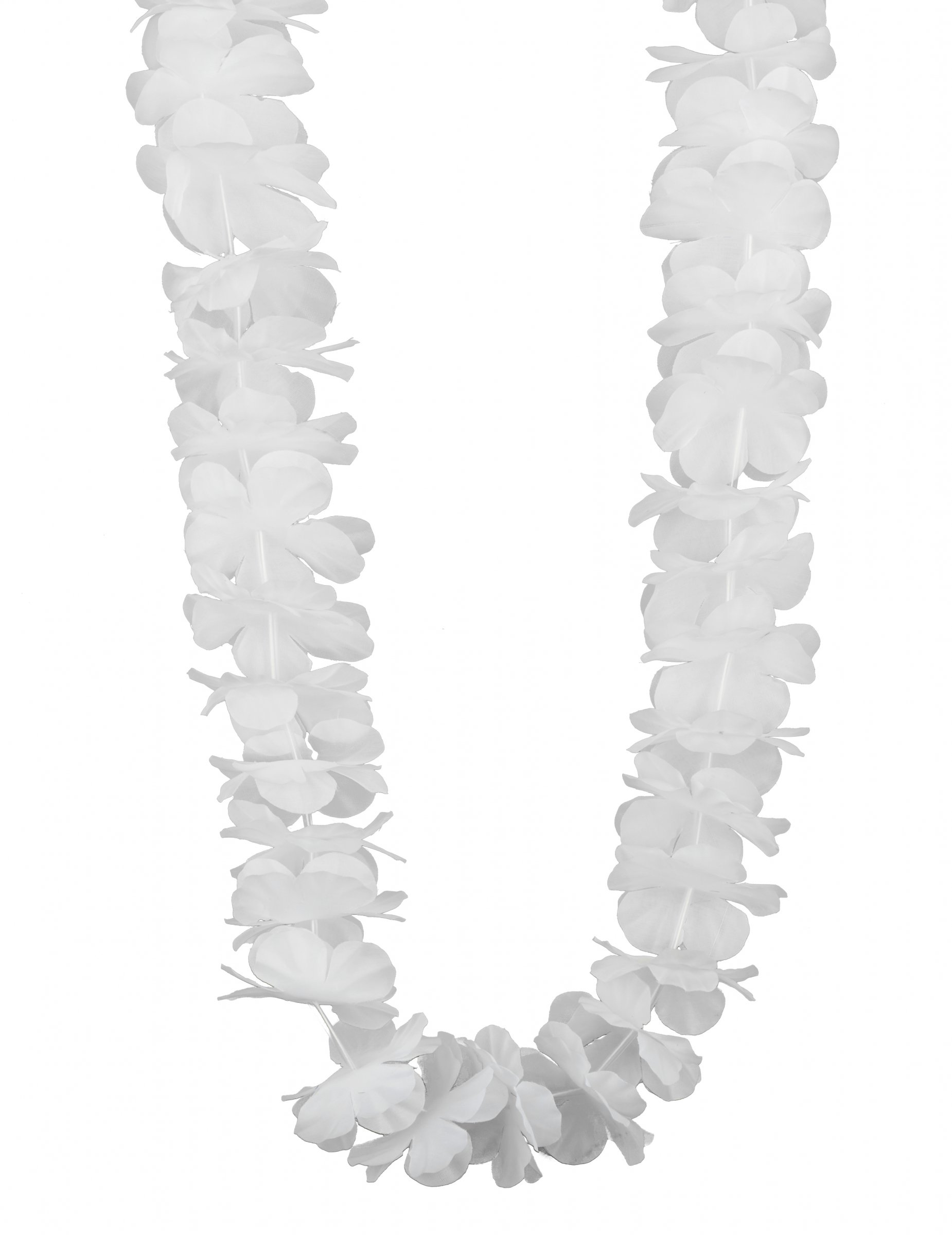 collier hawai homme