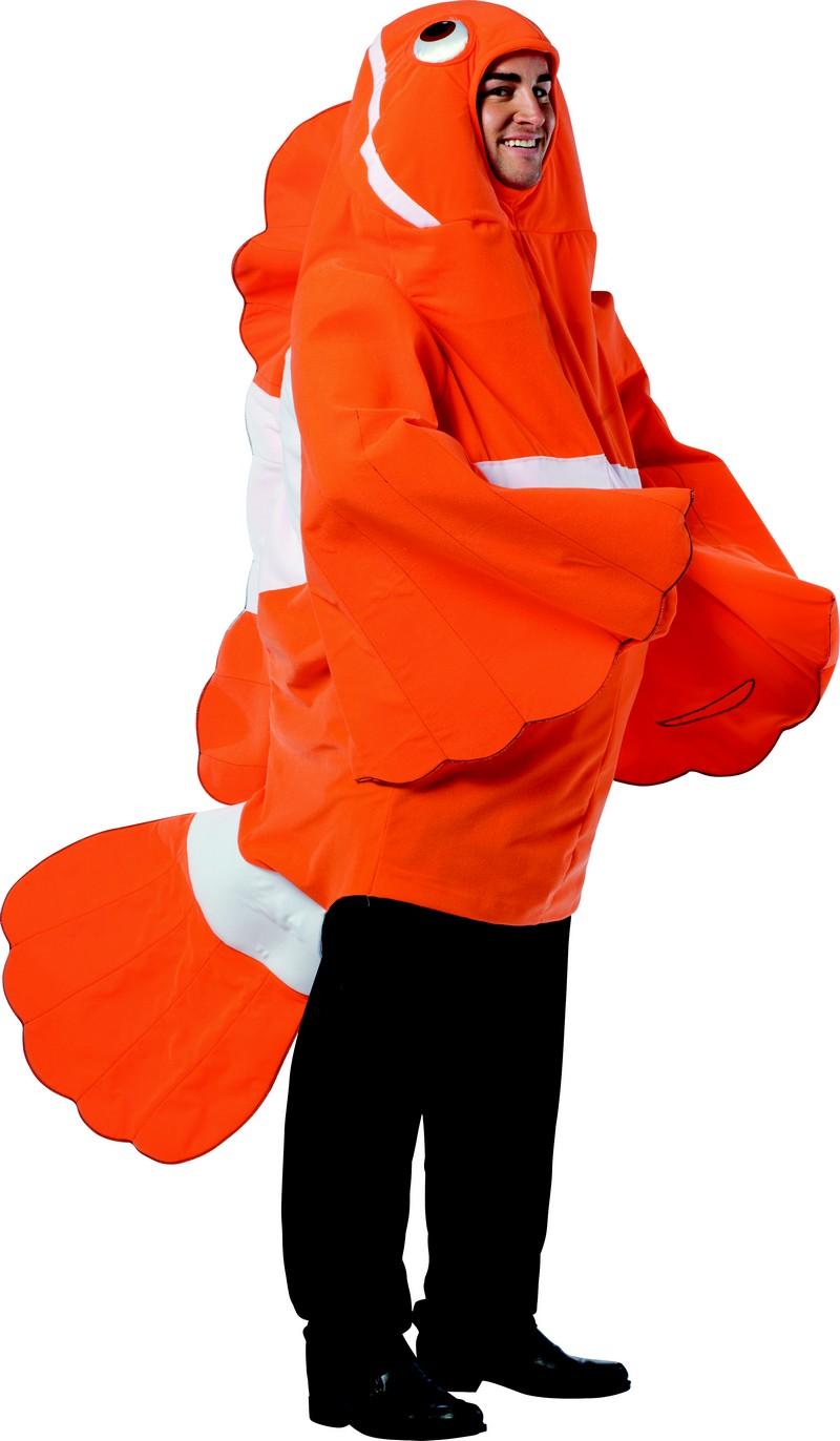 D guisement poisson clown adulte deguise toi achat de for Achat poisson clown