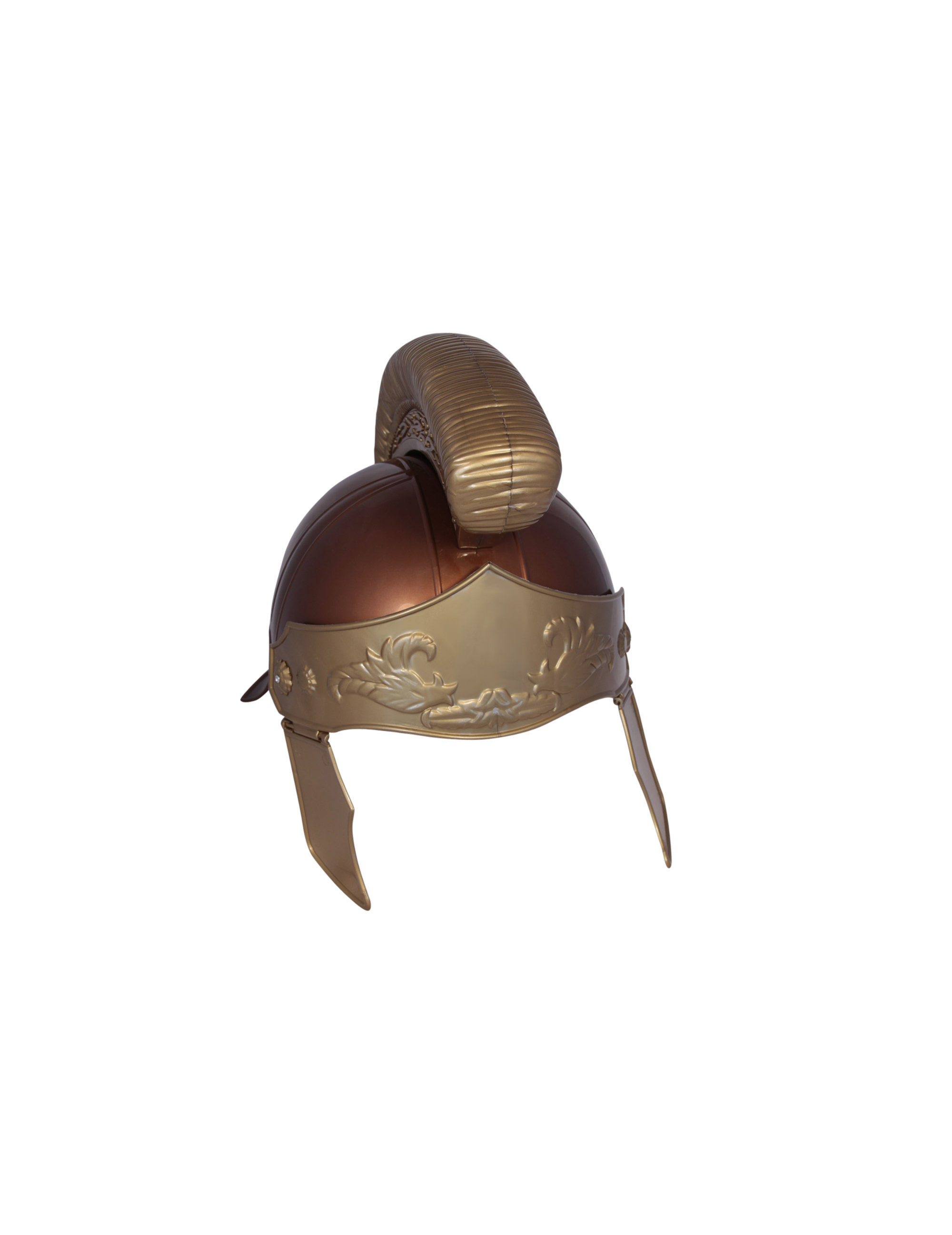 12e30db5aeda0 Casque romain marron adulte   Deguise-toi, achat de Chapeaux