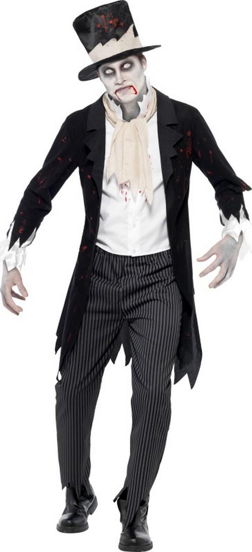 Déguisement Classe Halloween deguisement homme classe