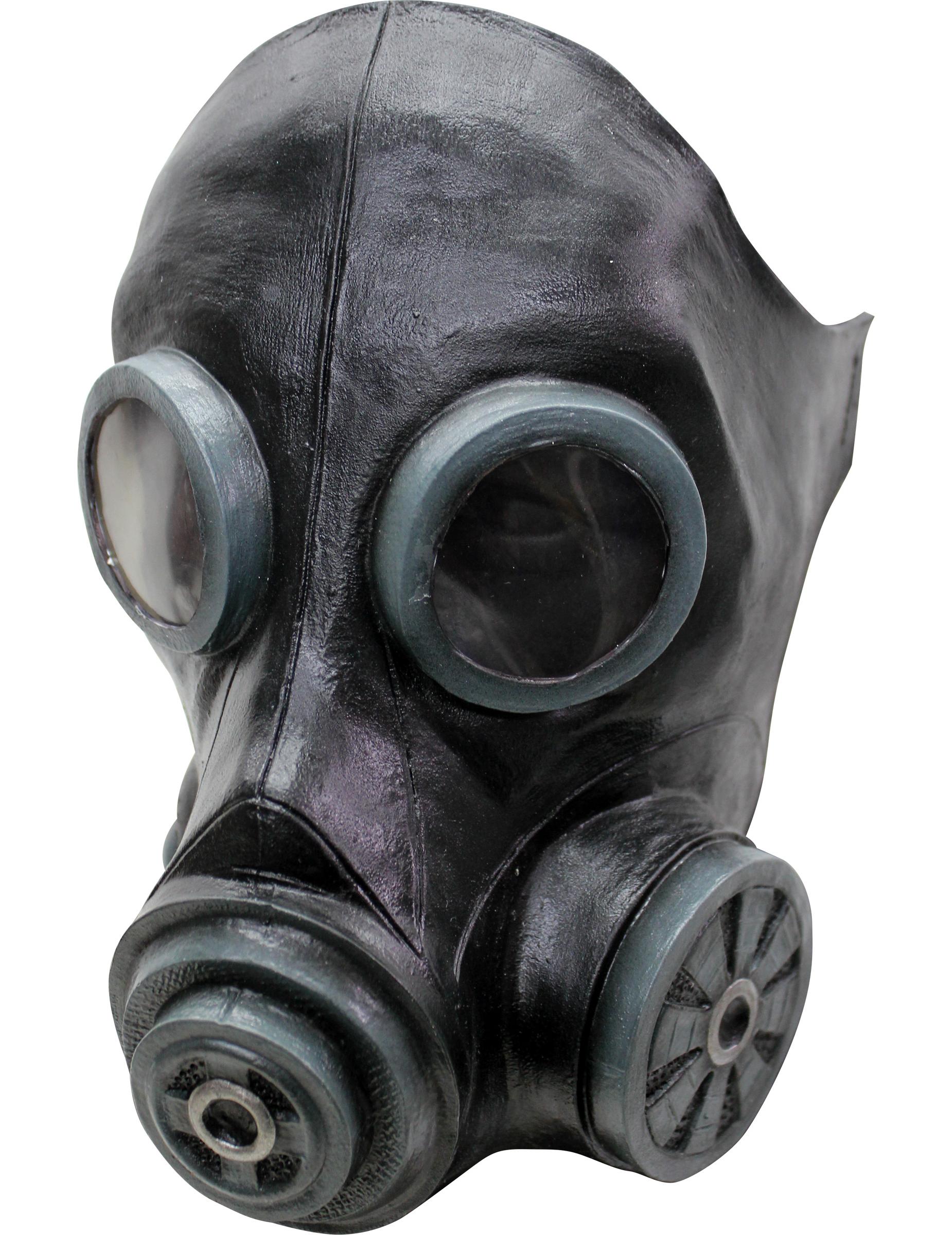 masque gaz noir adulte deguise toi achat de masques. Black Bedroom Furniture Sets. Home Design Ideas