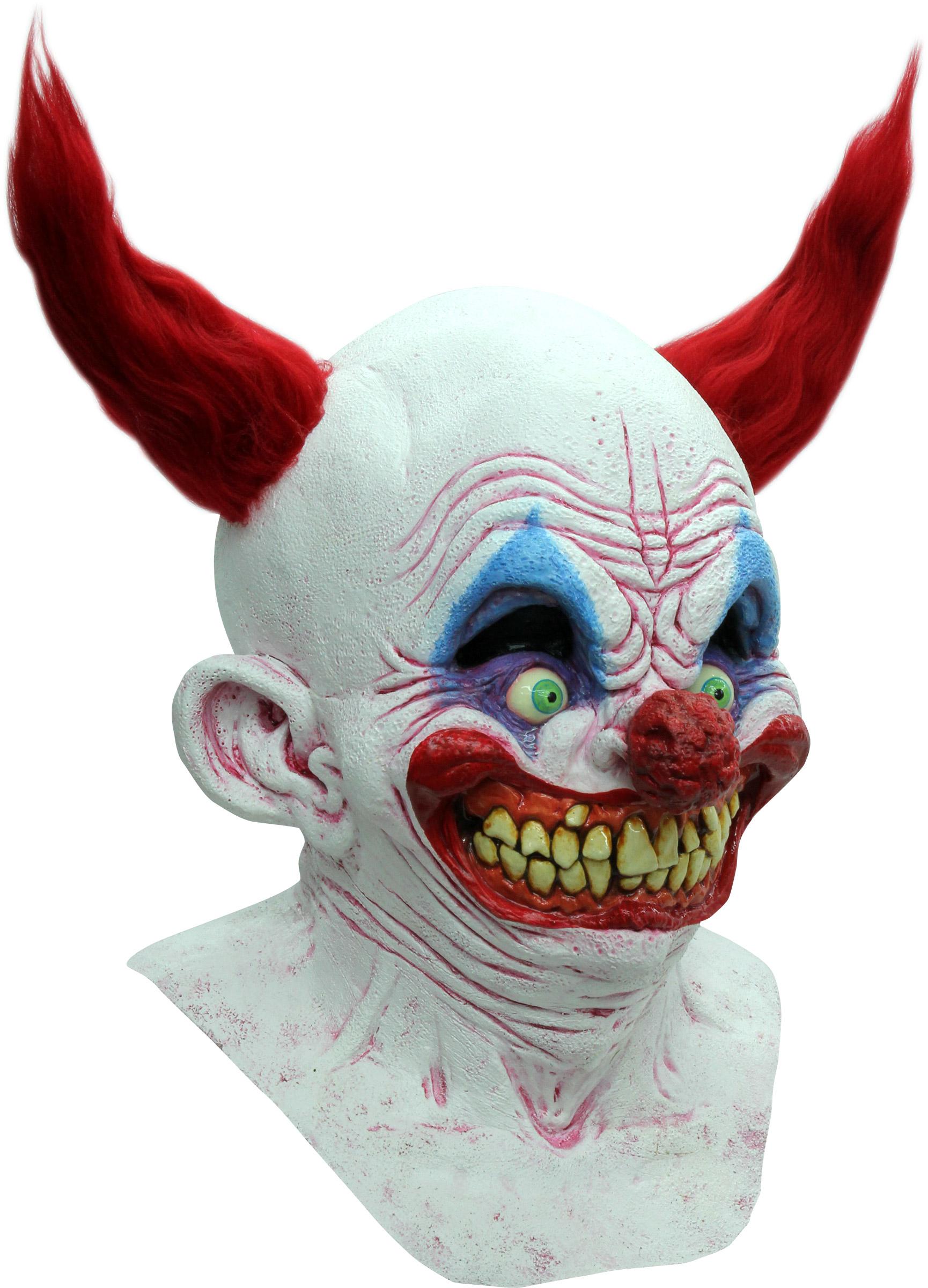 clown masker bestellen
