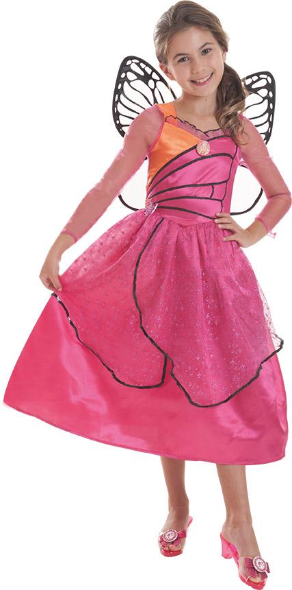 D guisement barbie princesse mariposa fille deguise toi - Desanime de barbie princesse ...