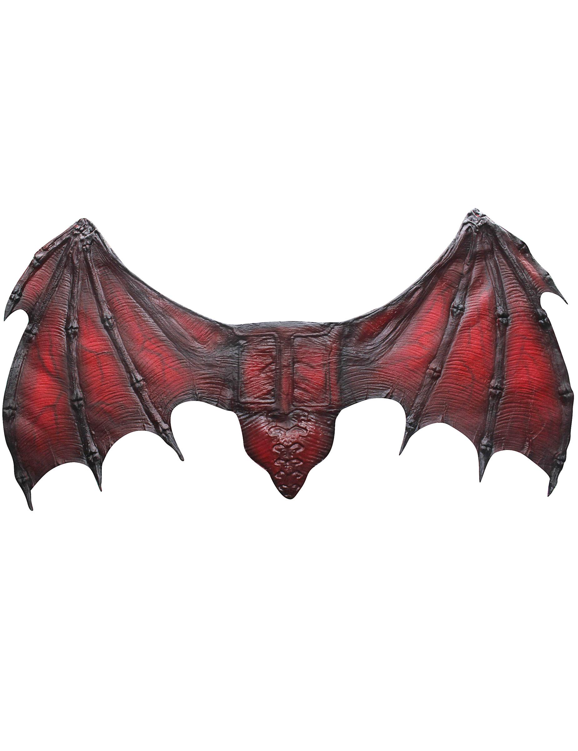 Ailes diable halloween deguise toi achat de accessoires - Deguisetoi fr halloween ...