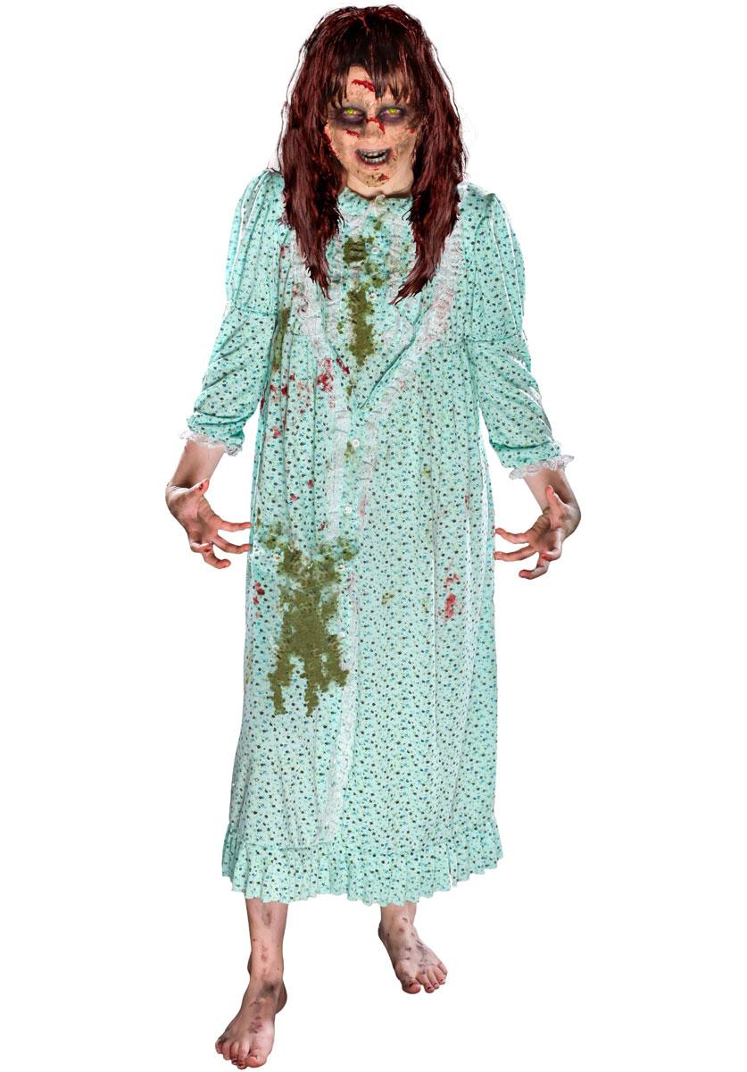 d guisement regan l 39 exorciste femme deguise toi achat de d guisements adultes. Black Bedroom Furniture Sets. Home Design Ideas