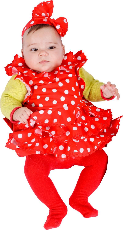 déguisement bebe fille