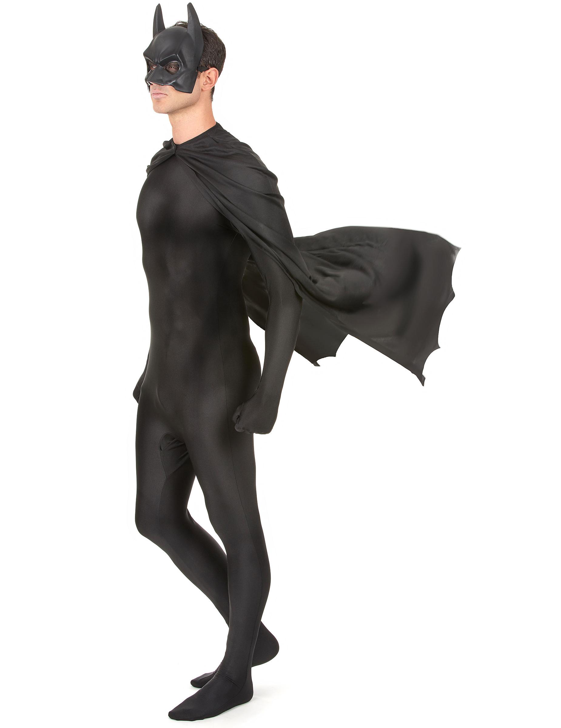 Kit cape et masque Batman™ adulte,1