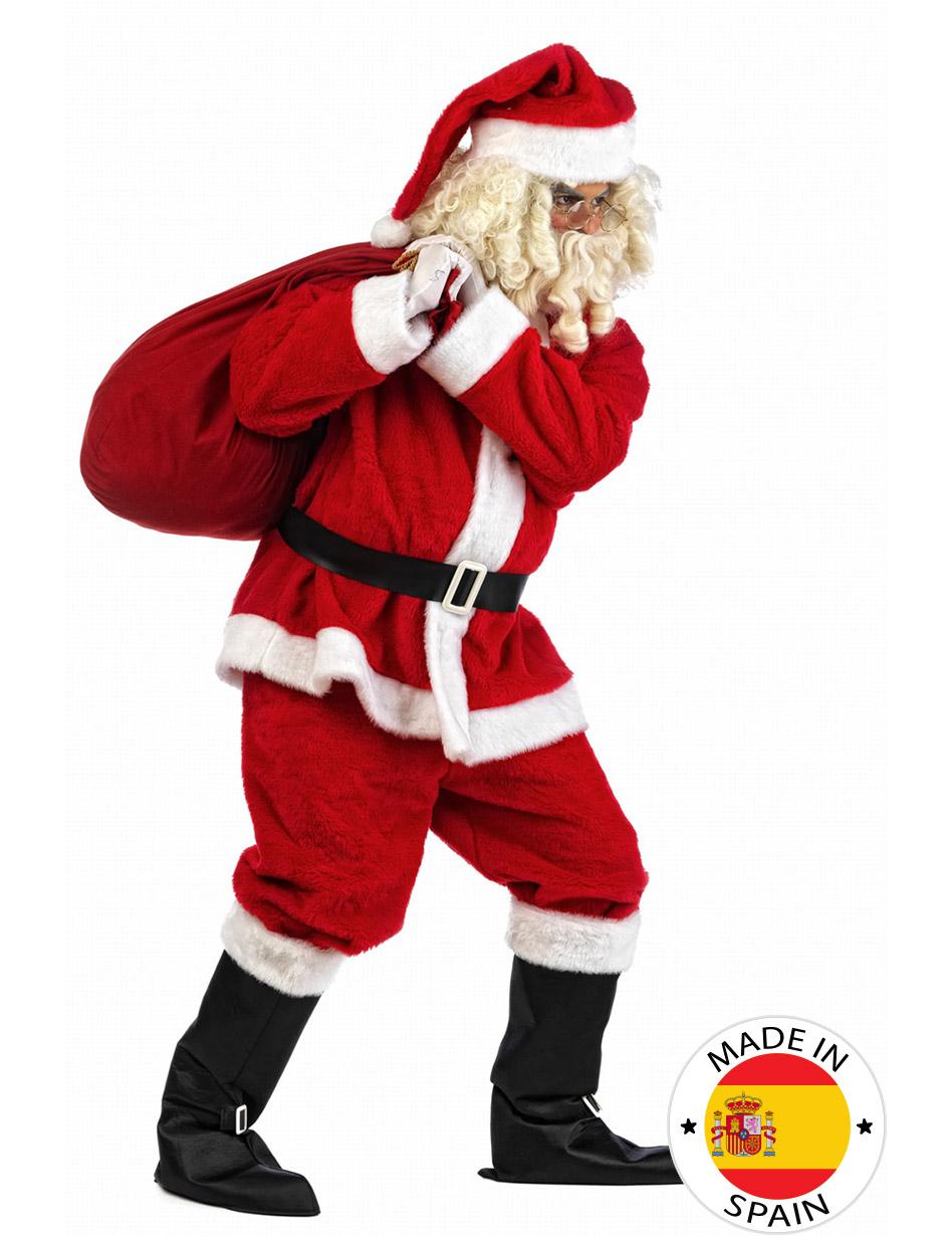 Deguisement-Pere-Noel-en-peluche-homme-luxe-Cod-220215