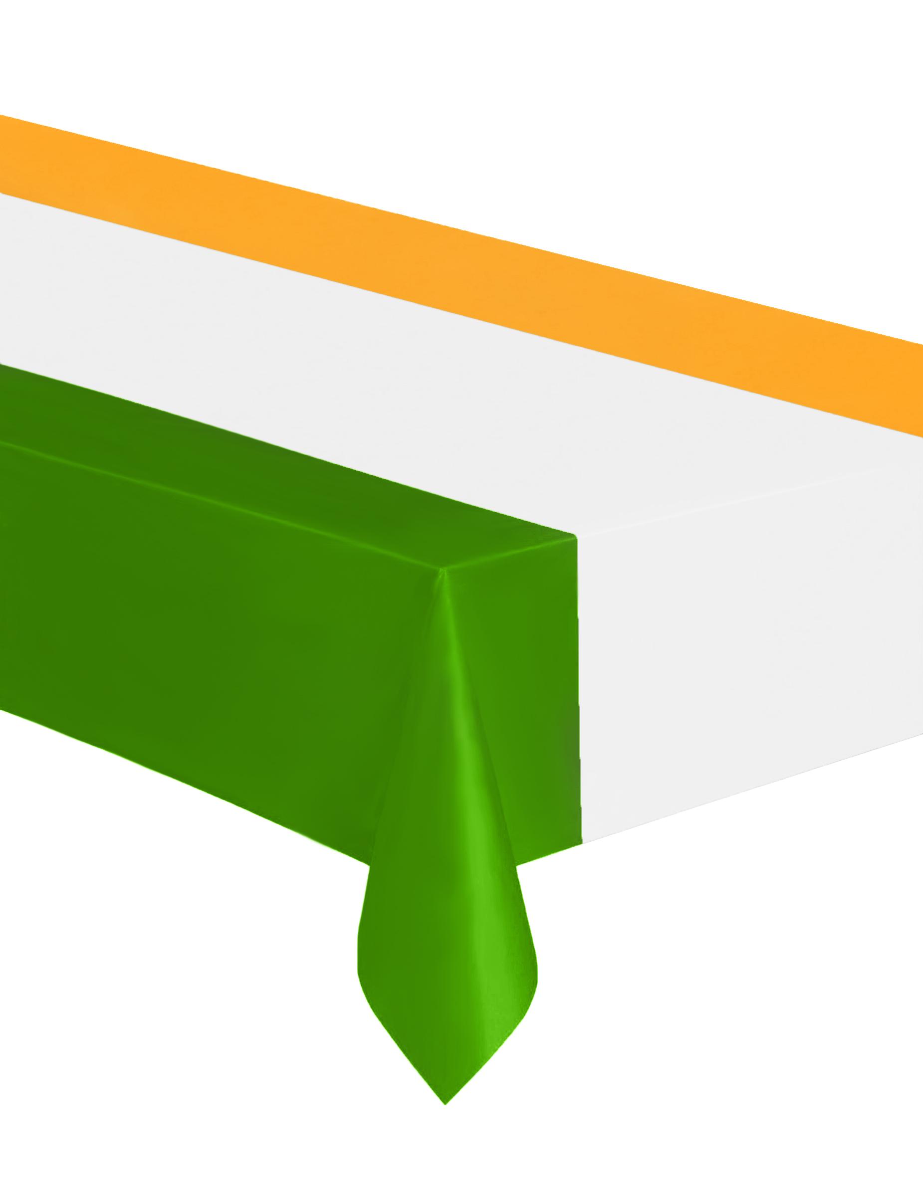 nappe plastique st patrick irlande deguise toi achat de decoration animation. Black Bedroom Furniture Sets. Home Design Ideas