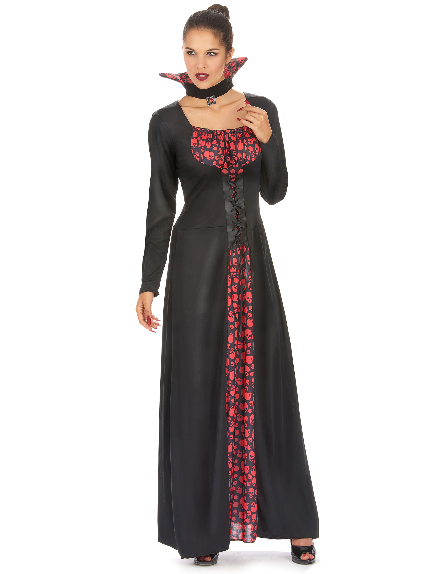 D guisement vampire femme deguise toi achat de - Costume vampire femme ...
