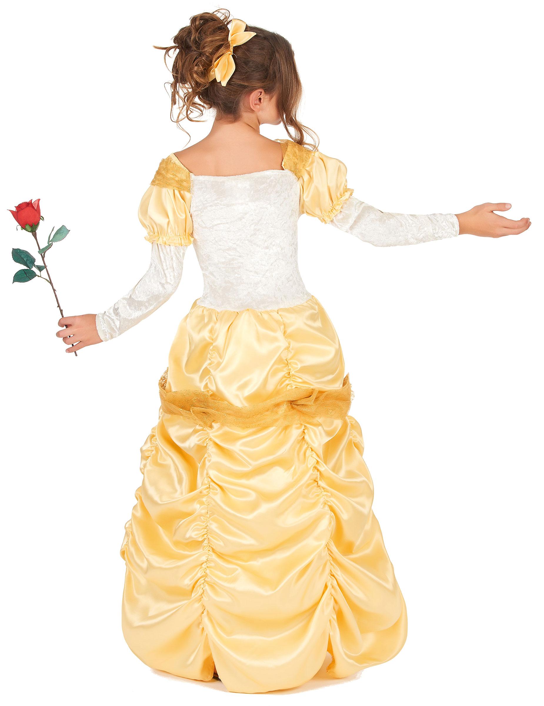 D guisement princesse beaut fille deguise toi achat de d guisements enfants - Deguisement fille princesse ...