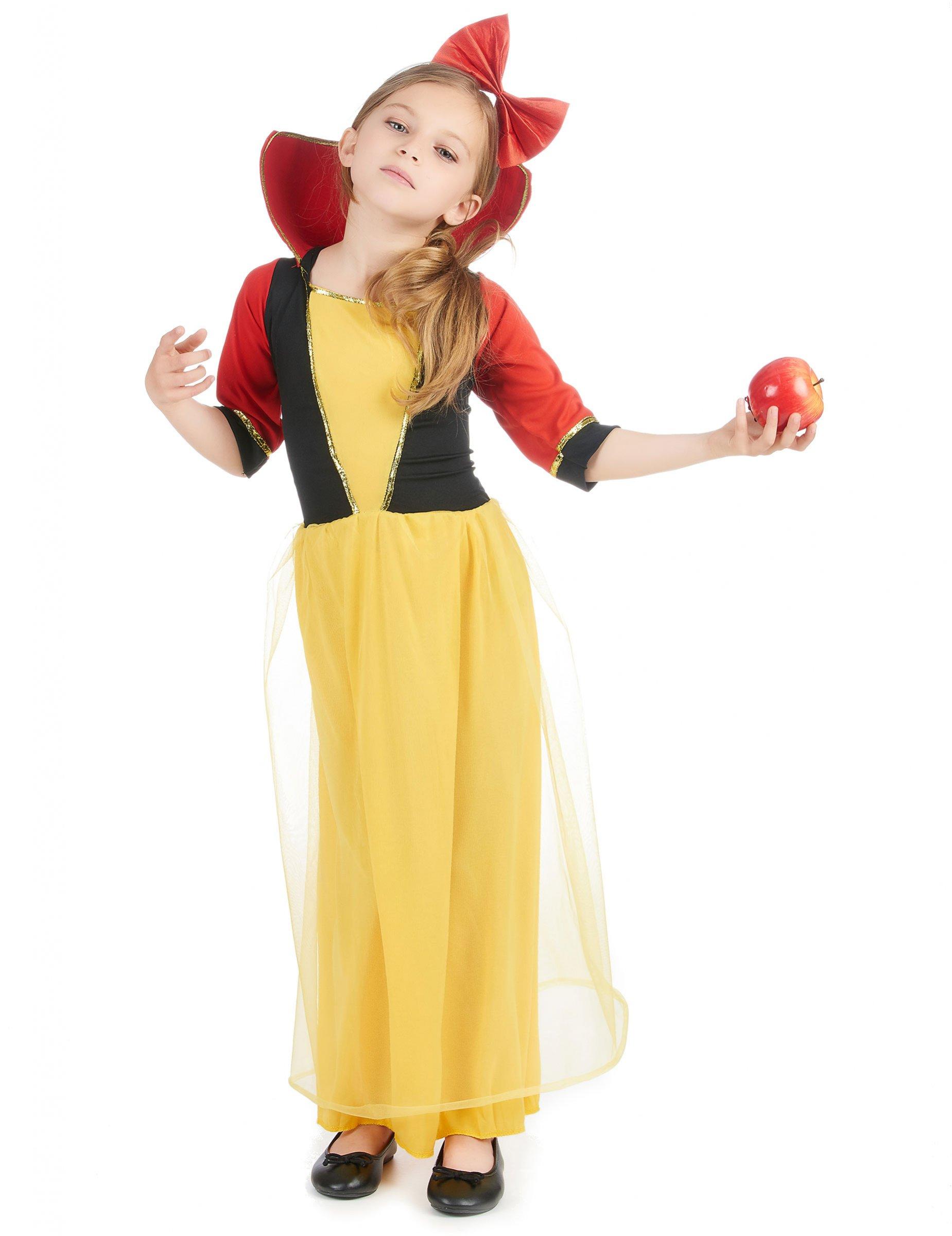 D guisement princesse des neiges fille deguise toi - Princesse des neiges ...