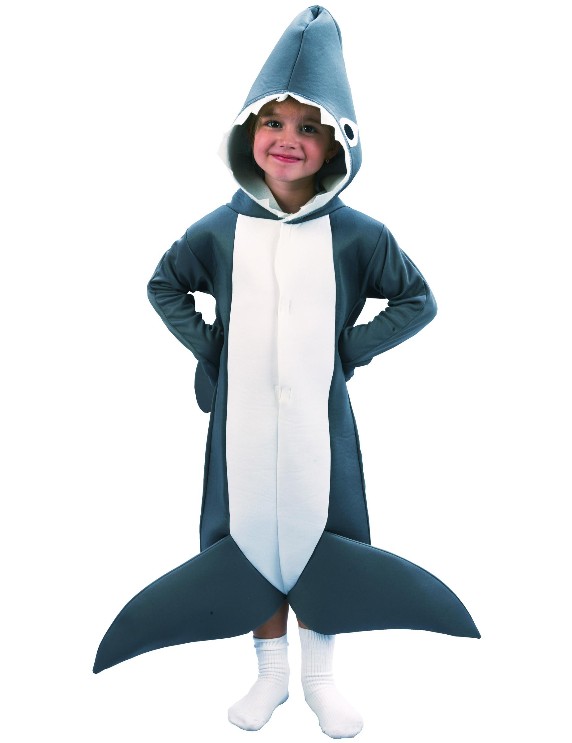 costume squalo ragazzo costumi bambini e vestiti di carnevale online vegaoo. Black Bedroom Furniture Sets. Home Design Ideas
