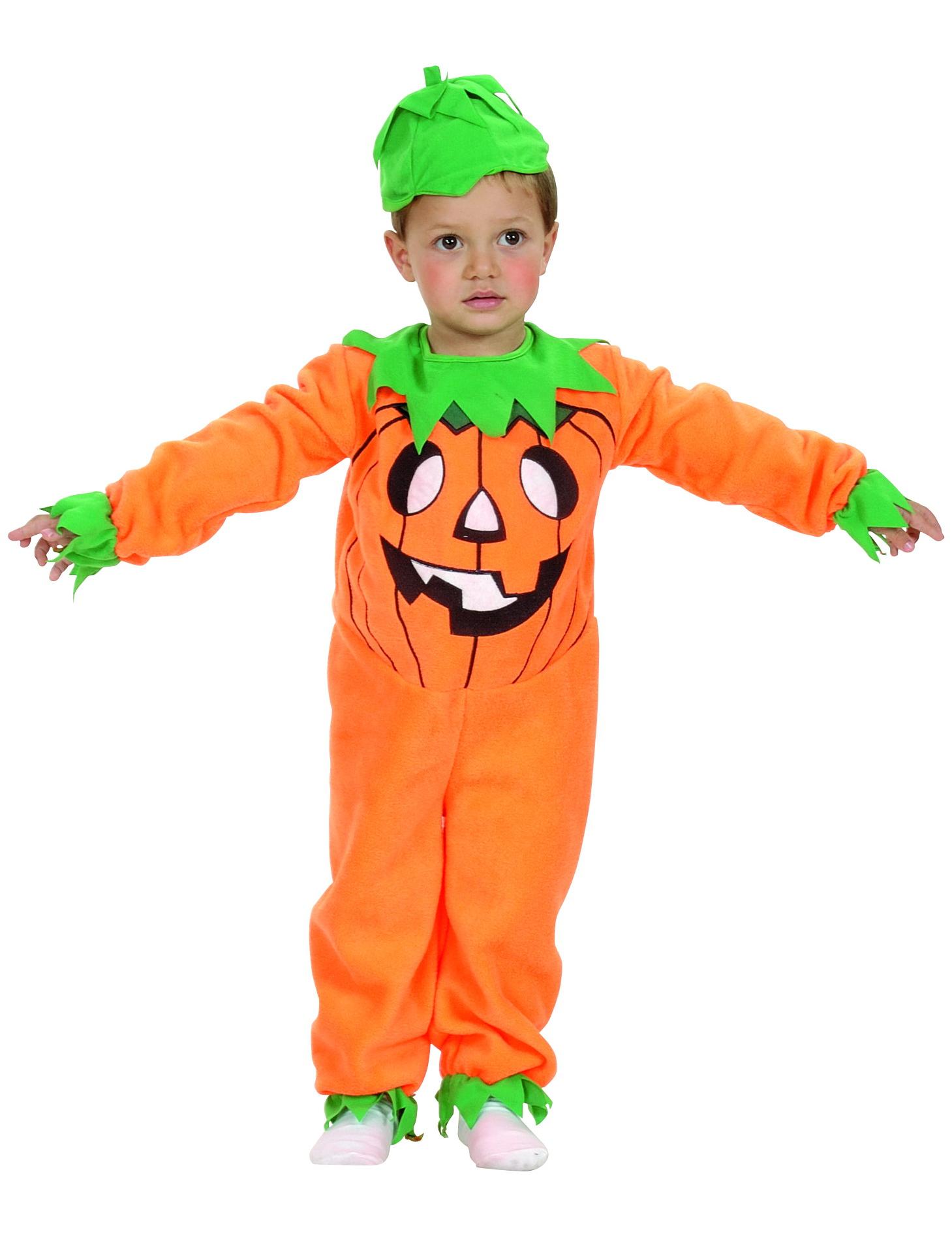 Disfraz calabaza ni o disfraces ni os y disfraces - Disfraces halloween calabaza para ninos ...