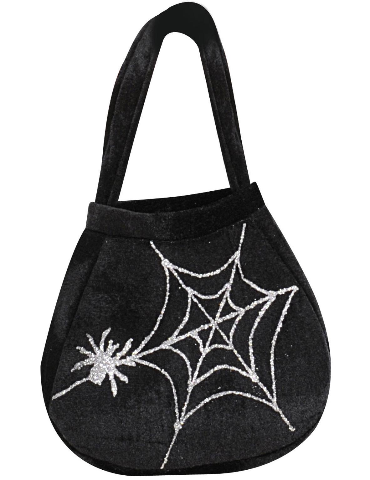 Image Araignée Halloween sac araignée et toile adulte halloween : deguise-toi, achat de
