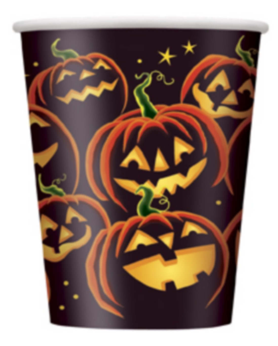 Pumpkin glasses decorations and fancy dress costumes - Citrouille halloween decoration ...