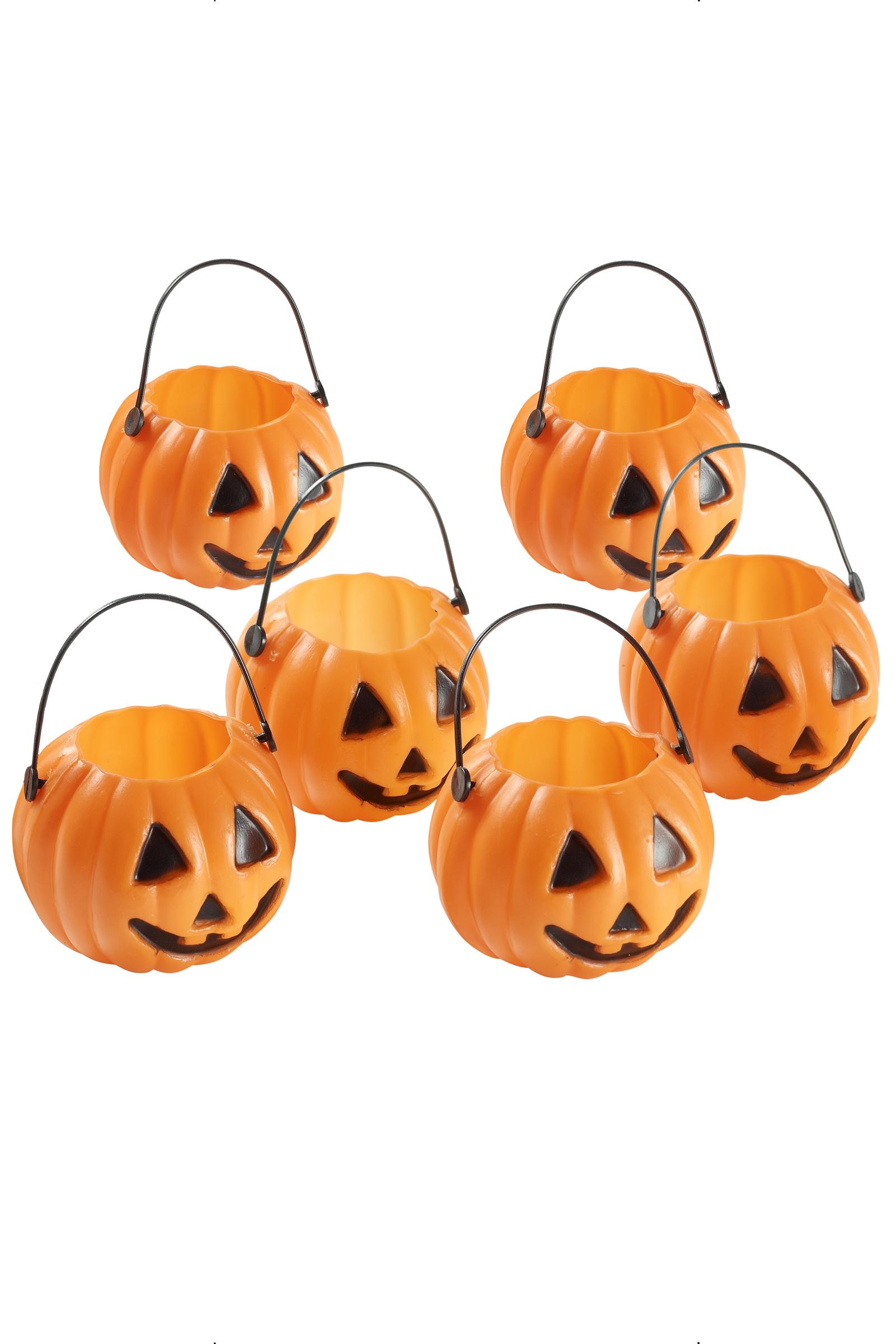 Mini citrouilles bonbonni res halloween deguise toi achat de accessoires - Deguisetoi fr halloween ...