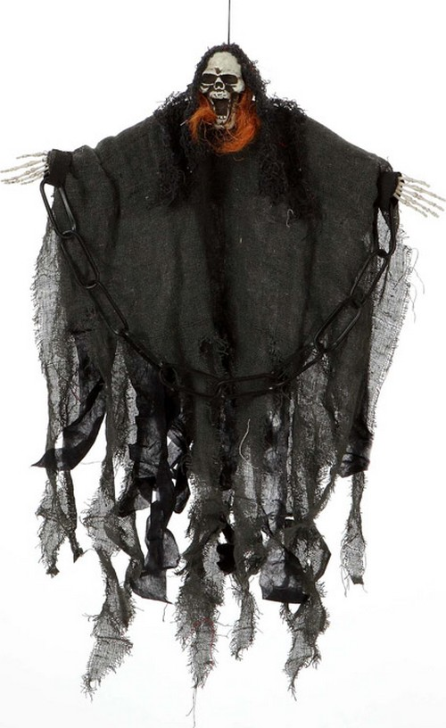 skelett h ngedeko f r halloween deko und g nstige. Black Bedroom Furniture Sets. Home Design Ideas