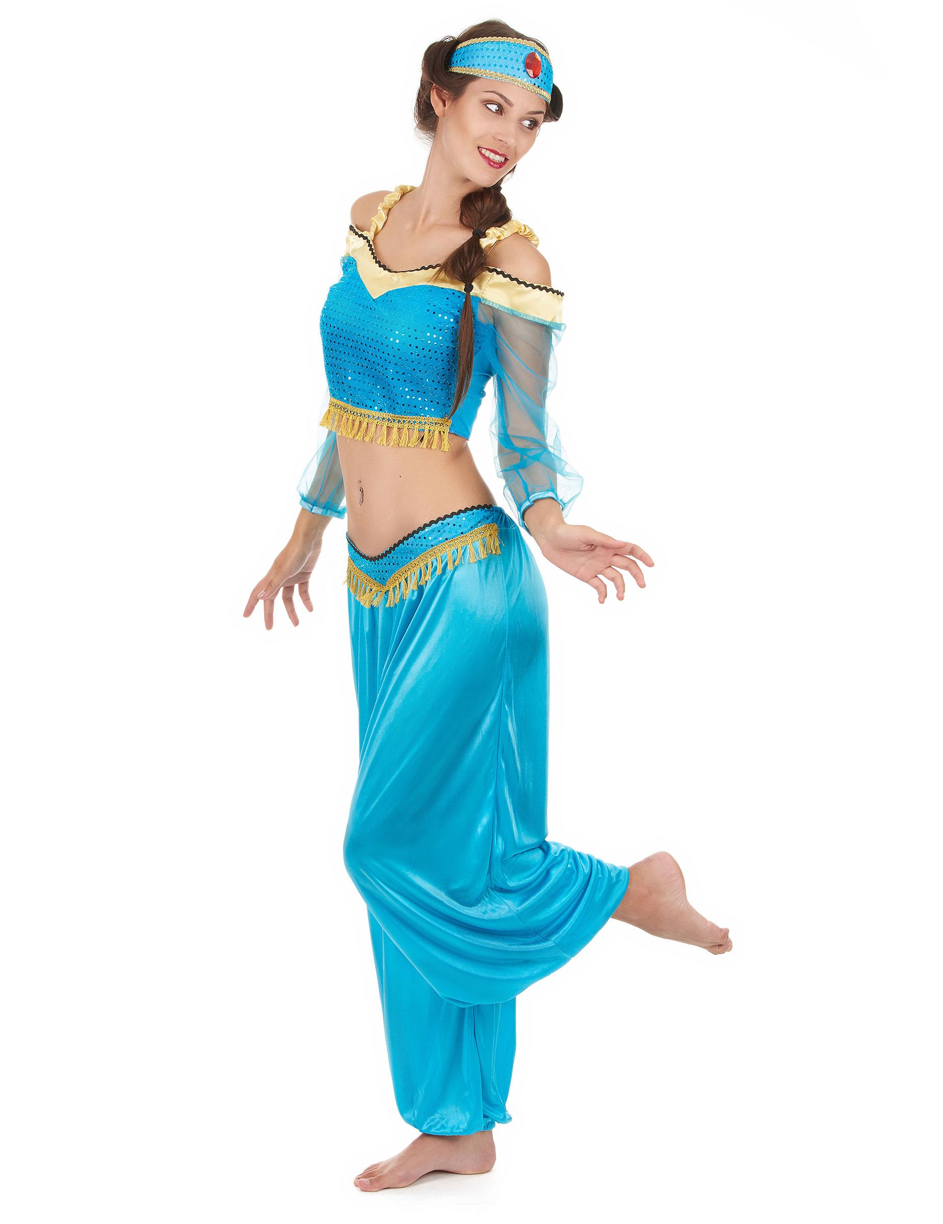 d guisement danseuse orientale femme deguise toi achat de d guisements adultes. Black Bedroom Furniture Sets. Home Design Ideas