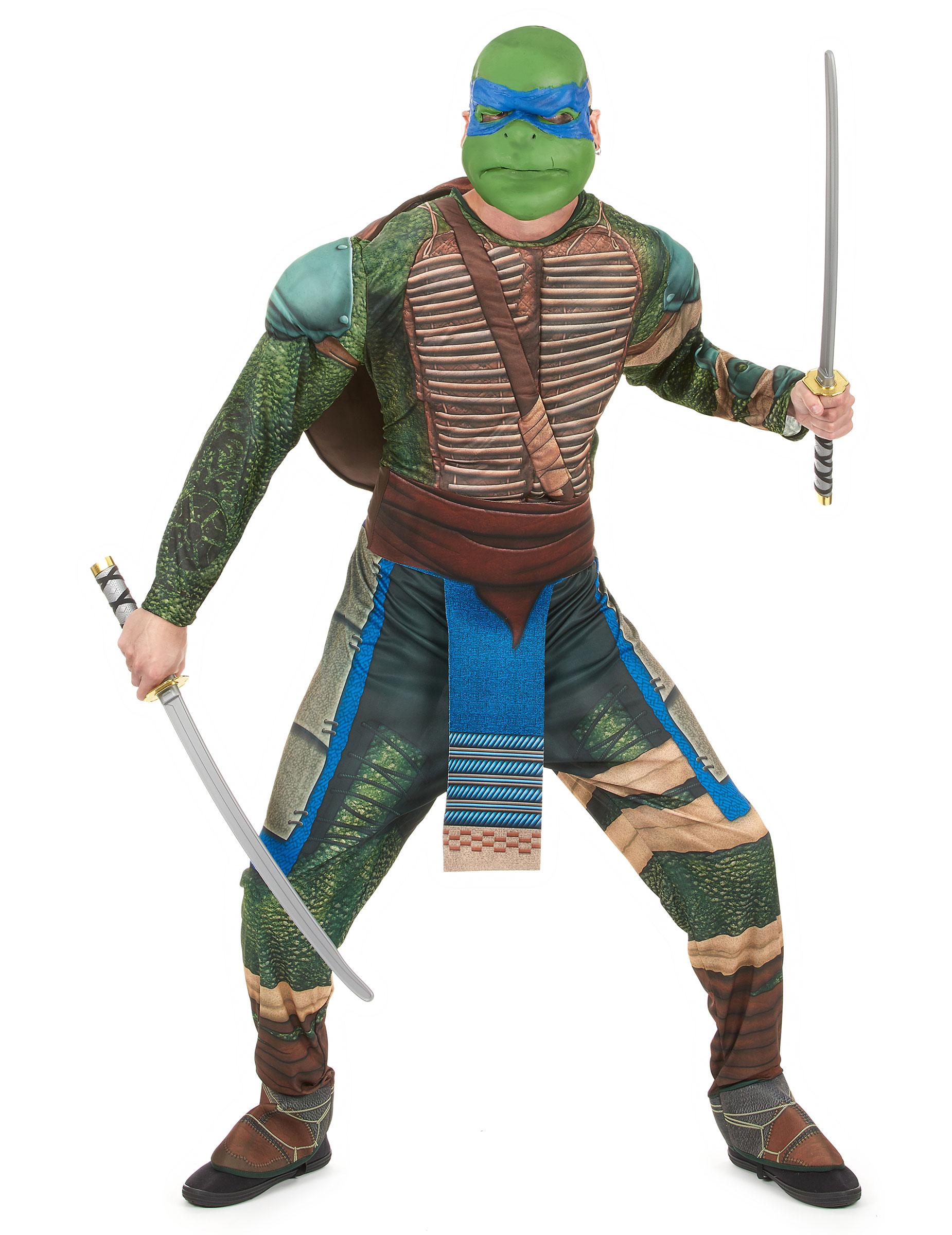 deguisement femme tortue ninja