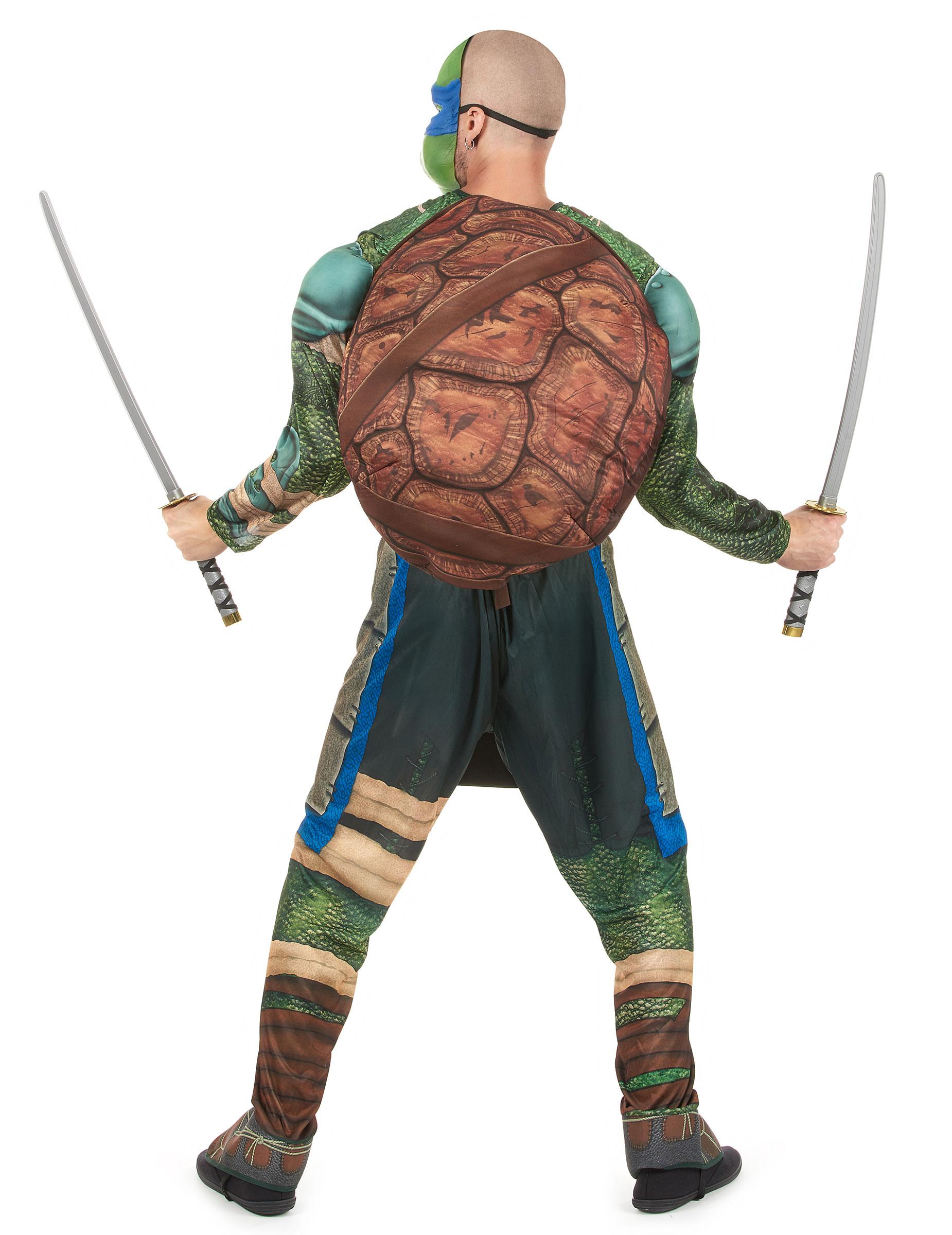 D guisement luxe l onardo tortues ninja adulte deguise toi achat de d guisements adultes - Leonardo tortues ninja ...