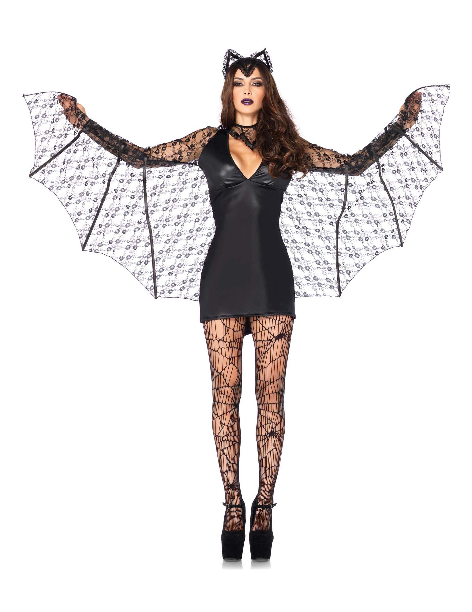 Noël Nouvel An, sortez sortez sortez vous-même DéguiseHommes t chauve-souris sexy femme Halloween Cod.226724 0ad893