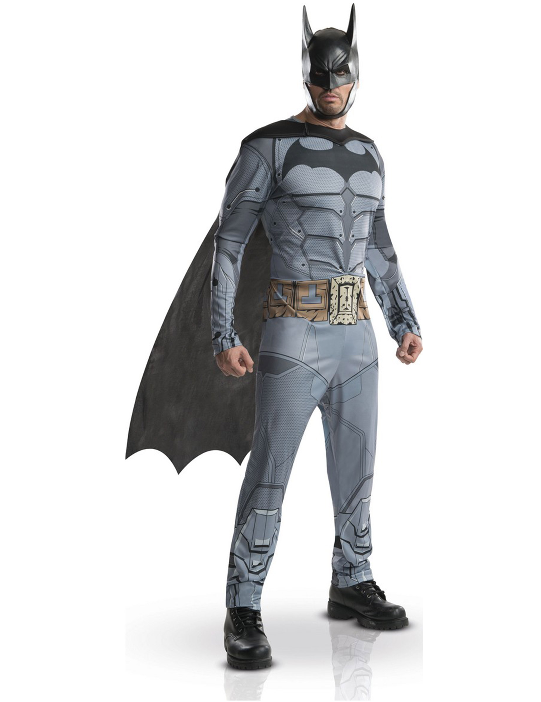 d guisement batman arkham city homme deguise toi achat de d guisements adultes. Black Bedroom Furniture Sets. Home Design Ideas