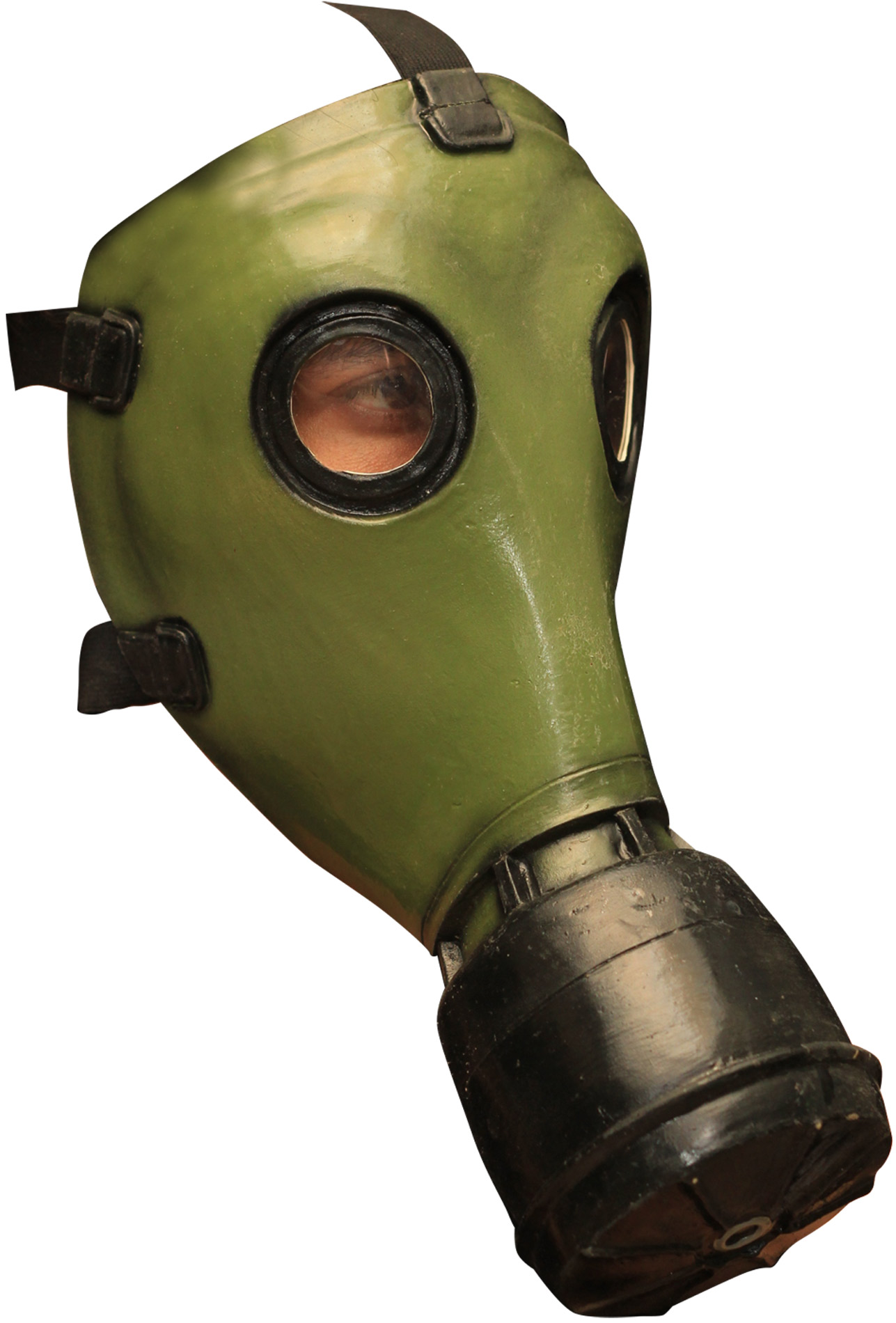 masque gaz vert deguise toi achat de masques. Black Bedroom Furniture Sets. Home Design Ideas
