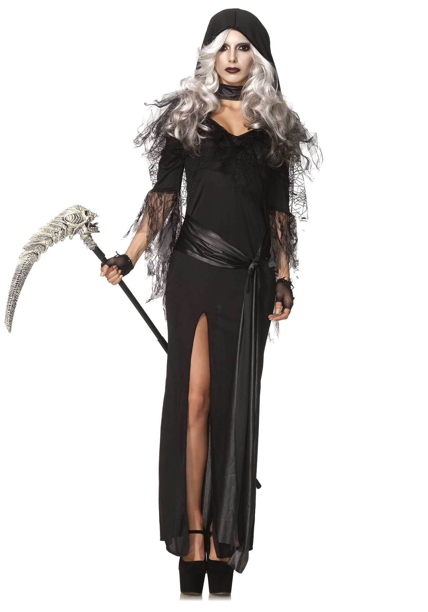 halloween kostüm at