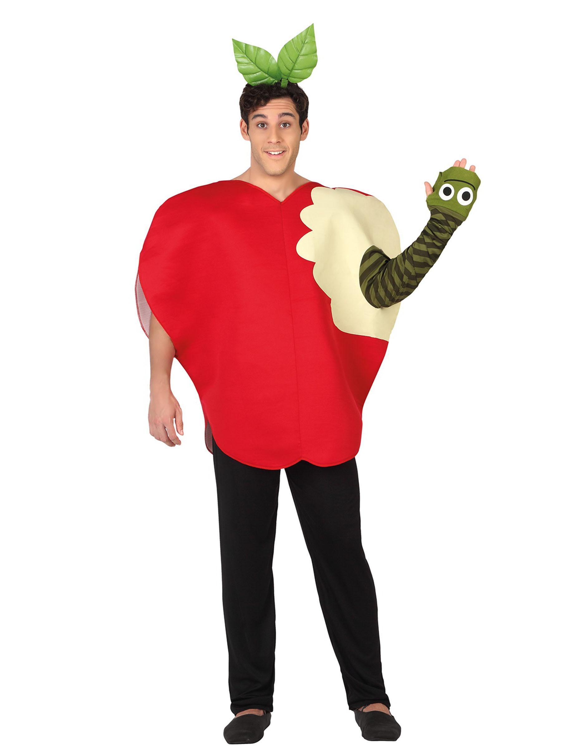 D guisement pomme homme deguise toi achat de d guisements adultes - Theme de deguisement ...