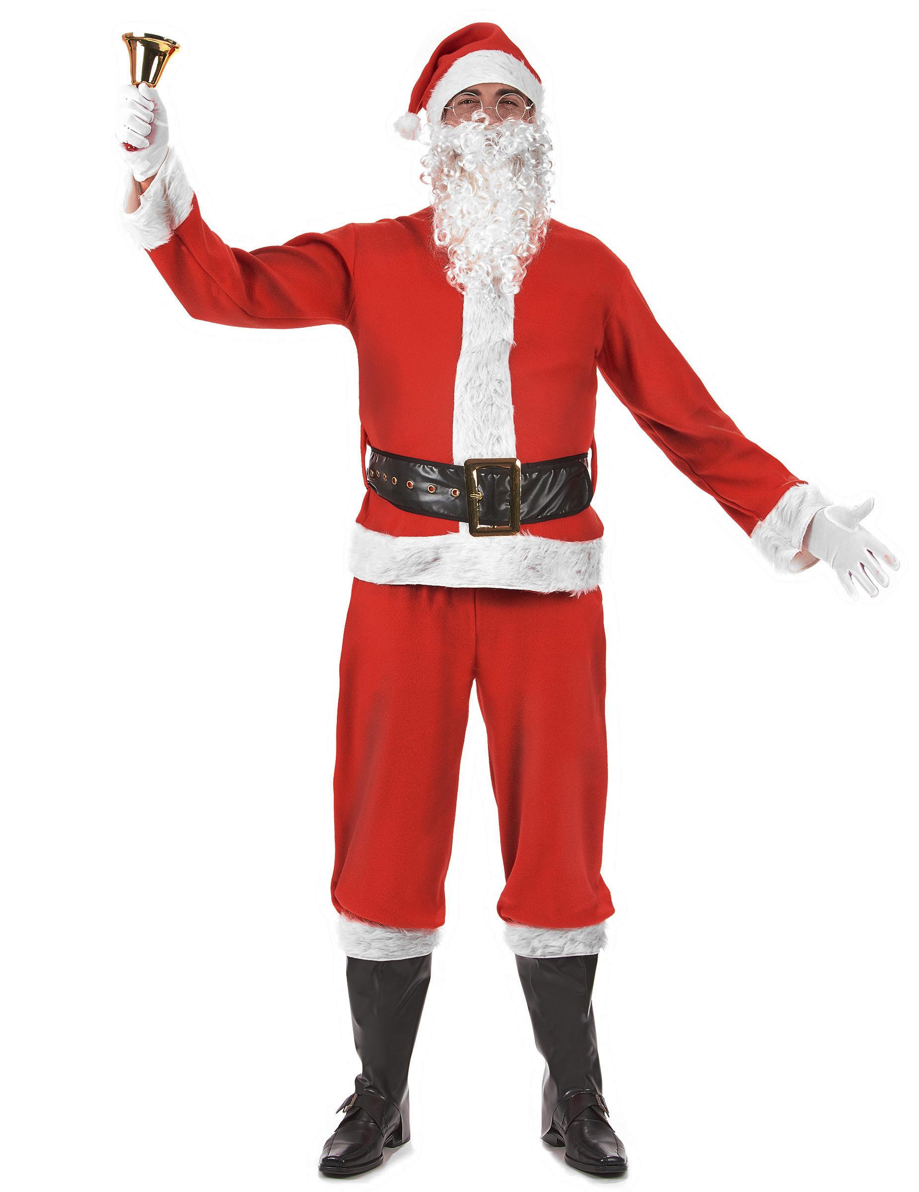 3ccf0a60effdd Déguisements de Père Noël adultes - Deguisetoi.fr