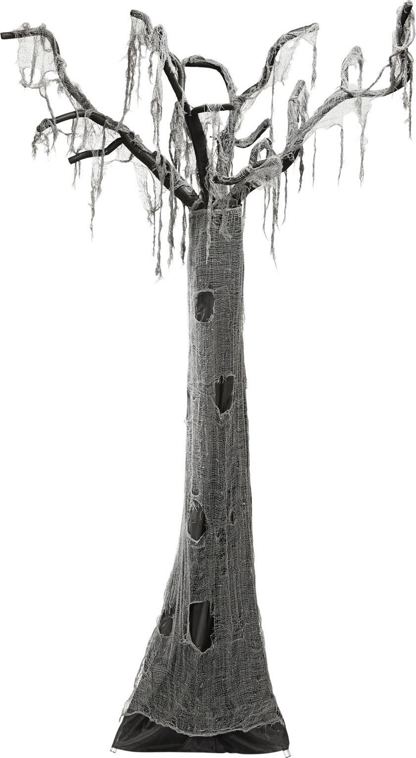 arbre g ant 280 cm suspendre halloween deguise toi achat de decoration animation. Black Bedroom Furniture Sets. Home Design Ideas