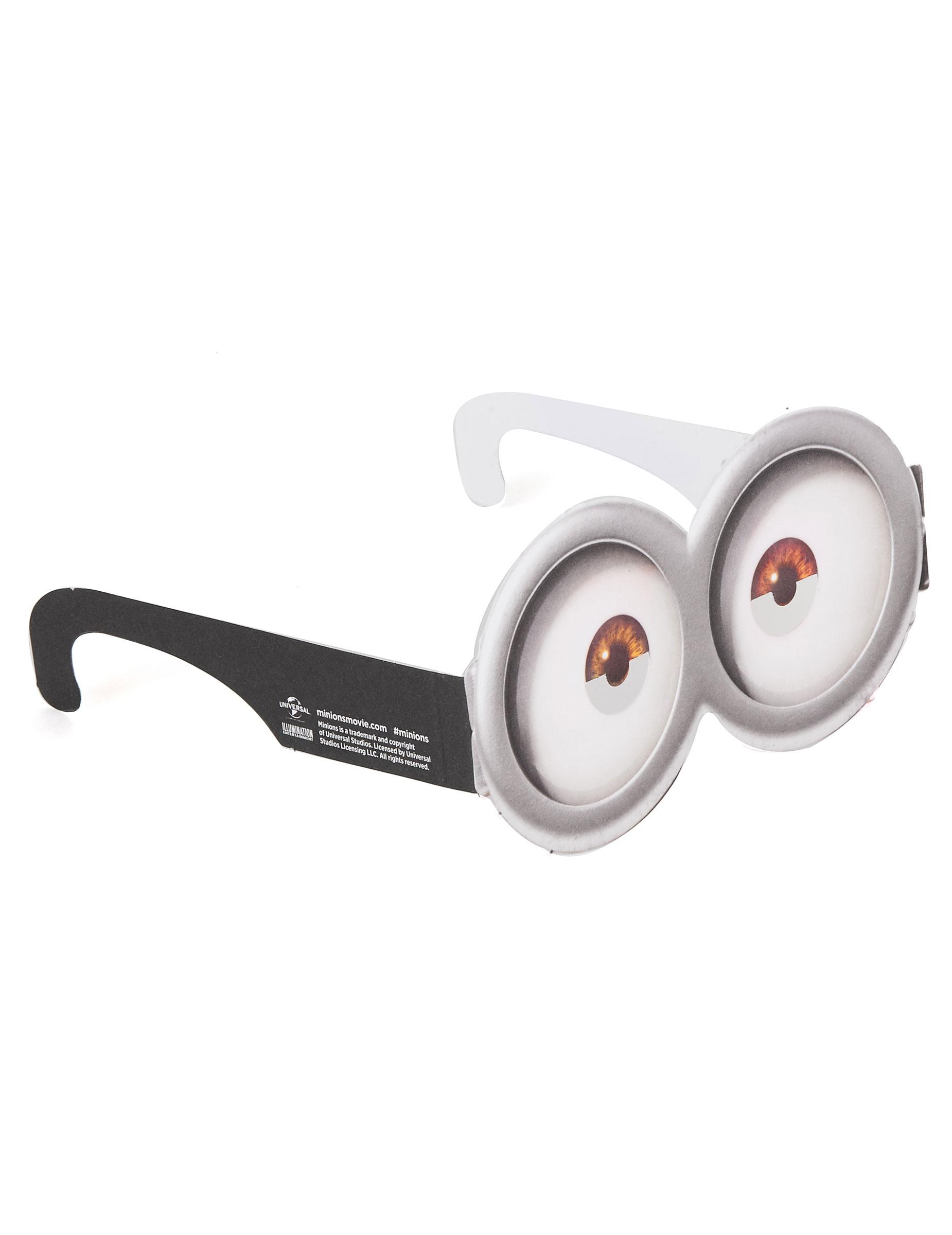 Lunettes Minions™   Deguise-toi, achat de Accessoires 38392422ce1d