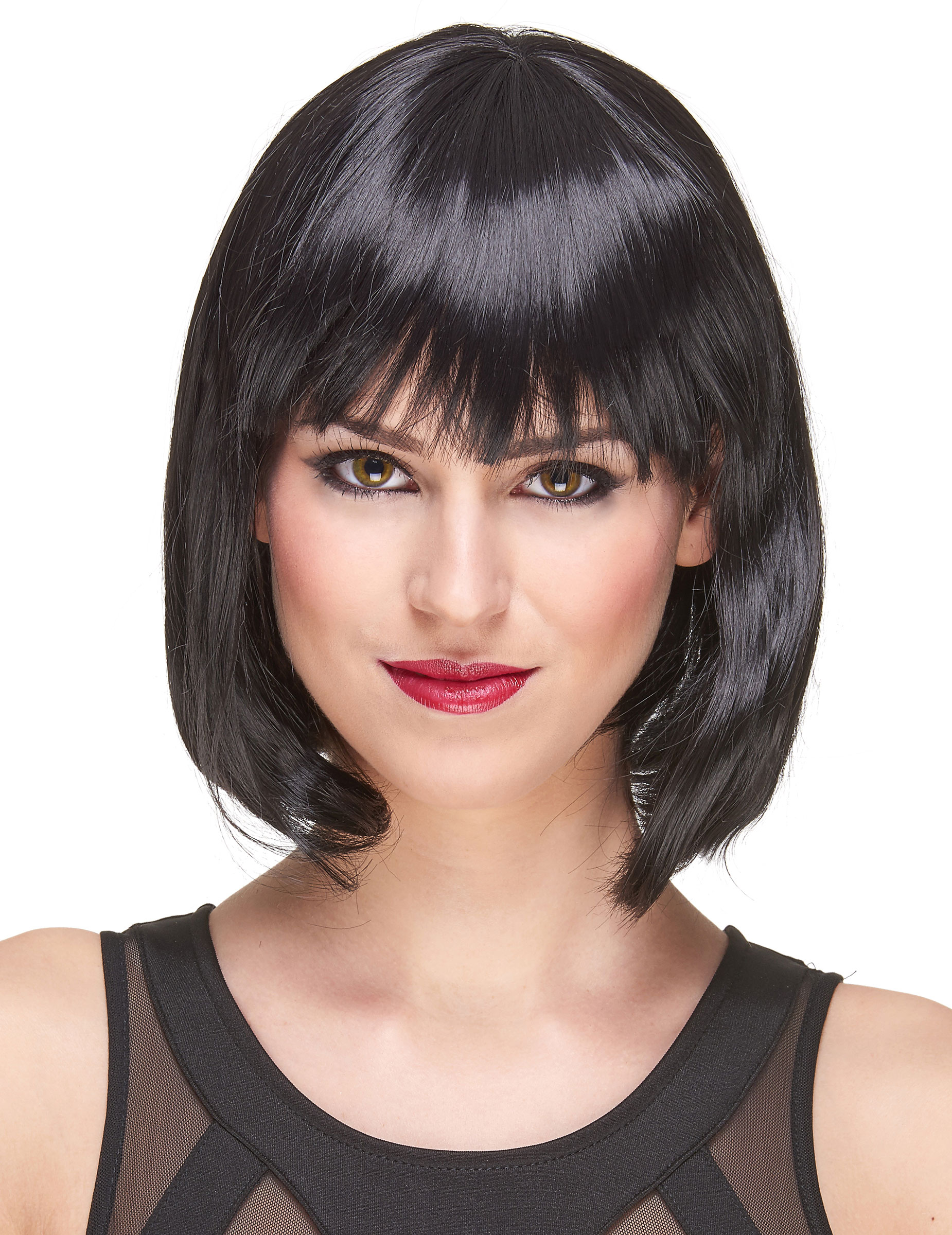 Coupe de cheveux femme carr plongeant destructur fashion designs - Coupe cheveux carre plongeant ...