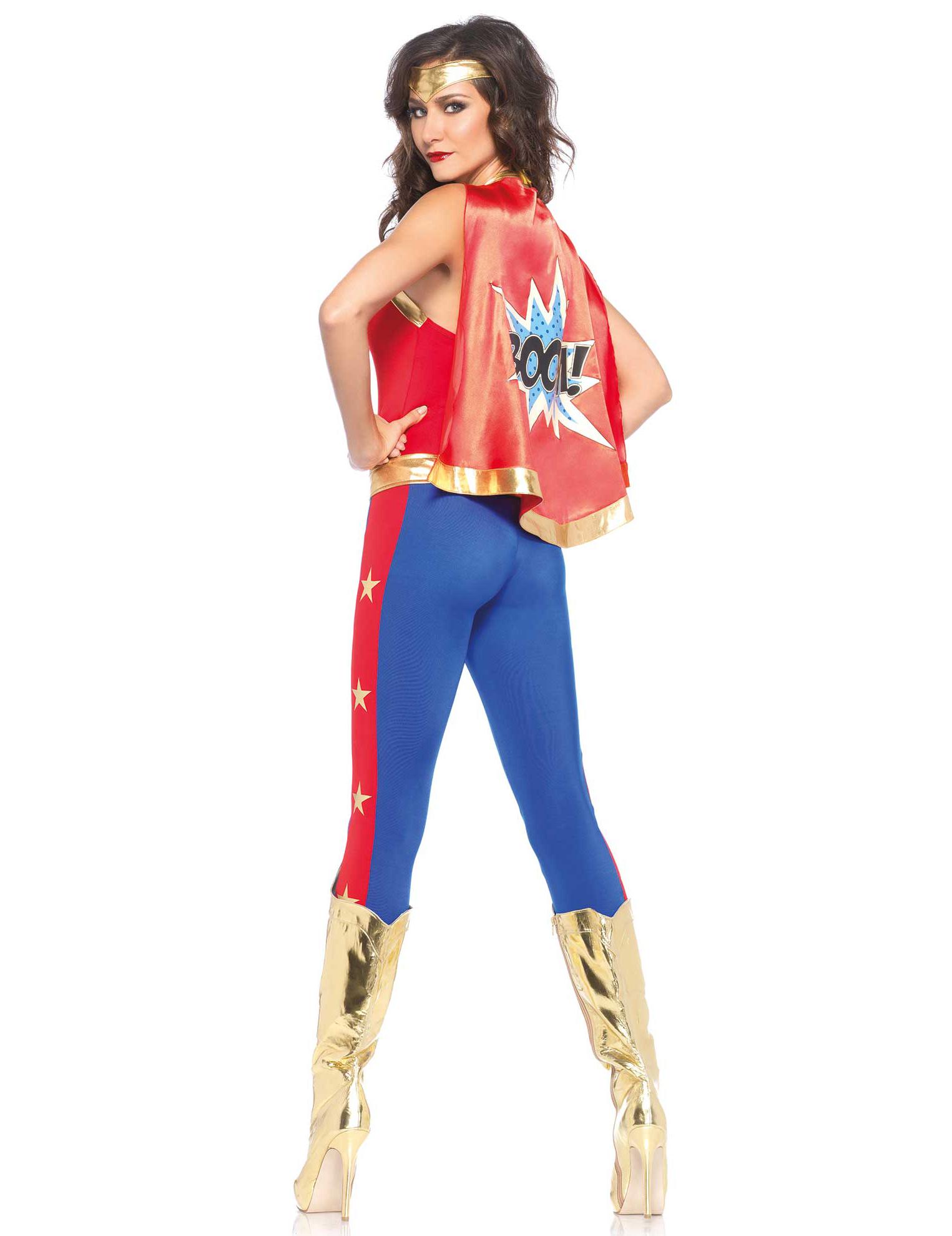 Superwoman Costume | eBay