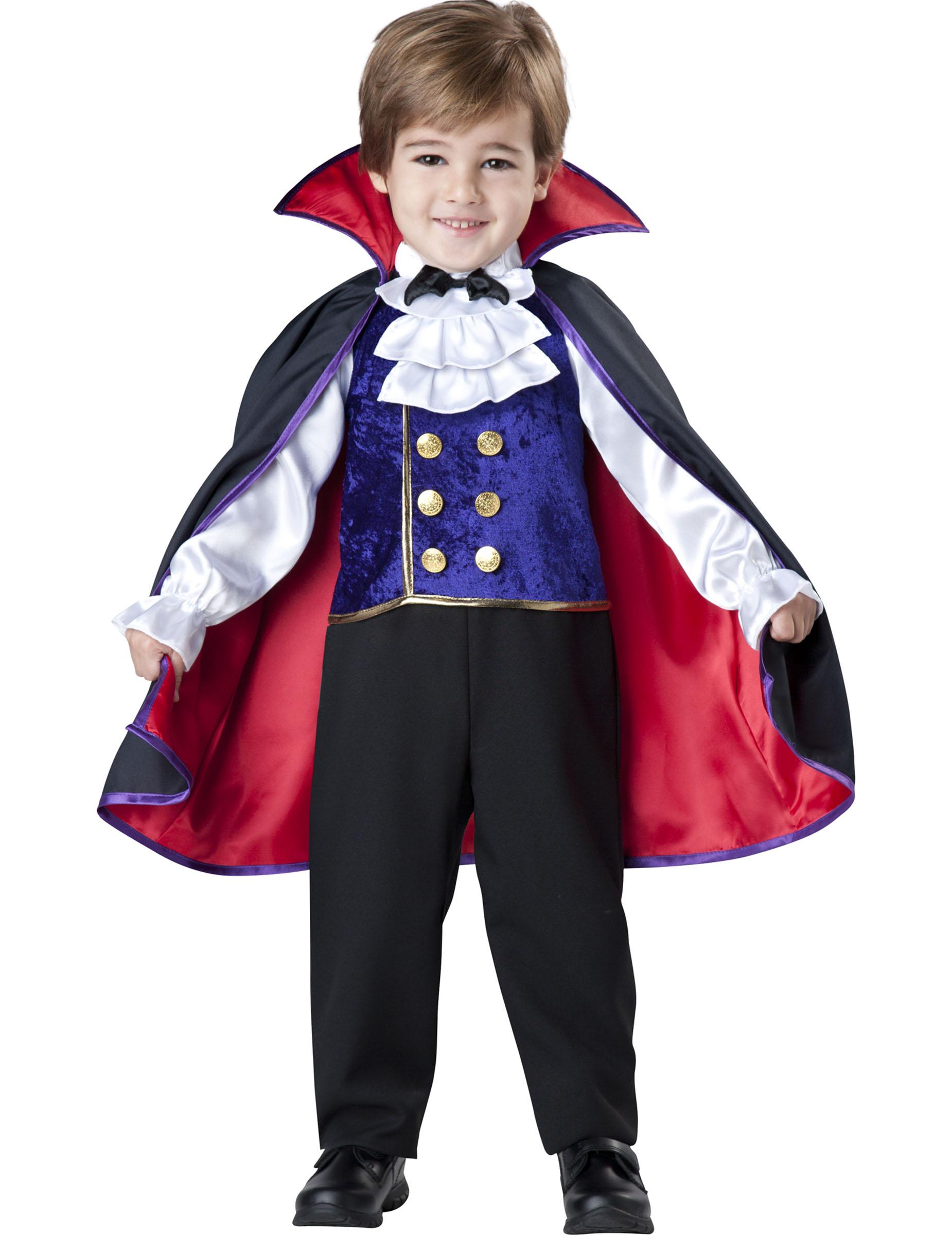 d guisement vampire pour enfant premium deguise toi achat de d guisements enfants. Black Bedroom Furniture Sets. Home Design Ideas