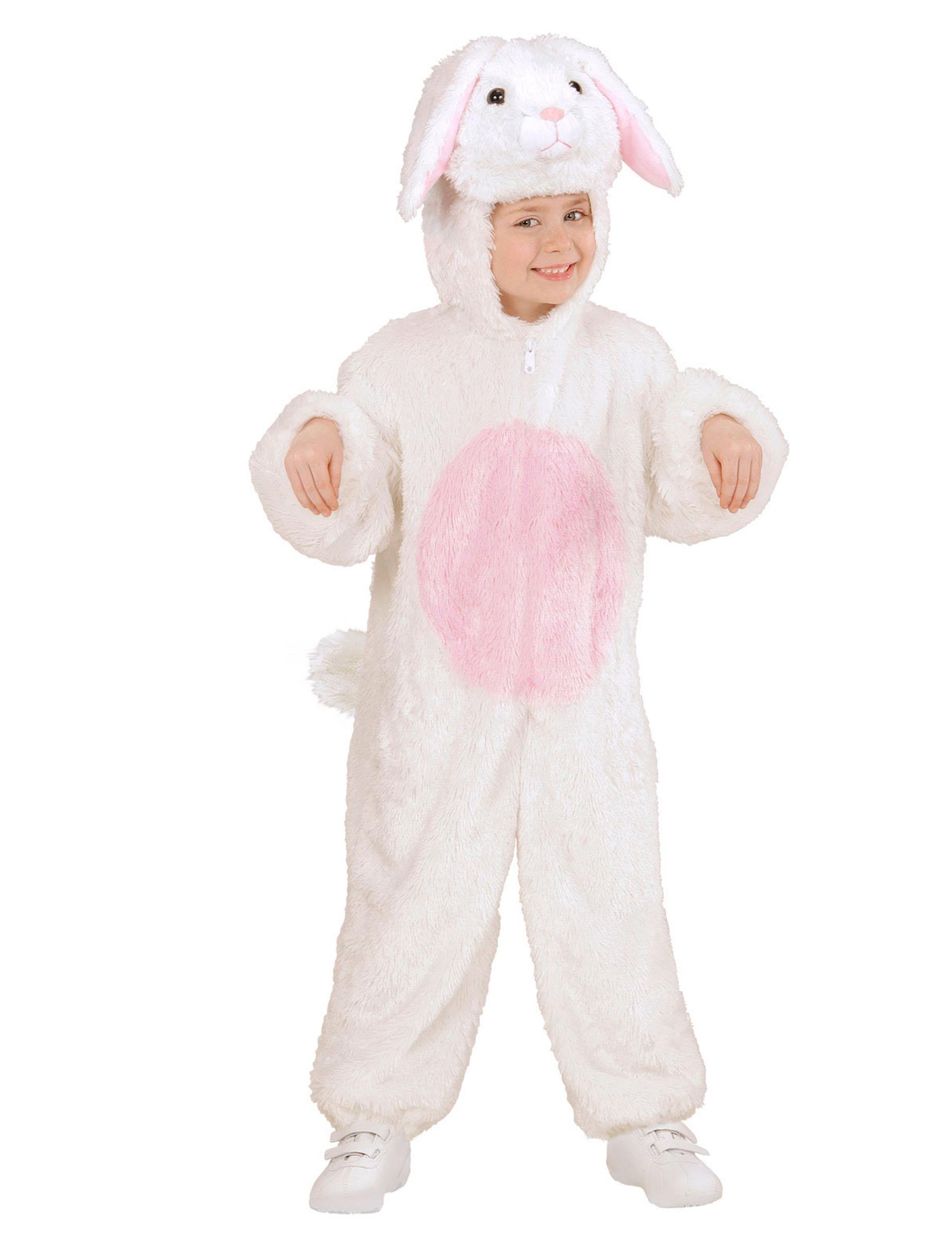 deguisement lapin fille 6 ans