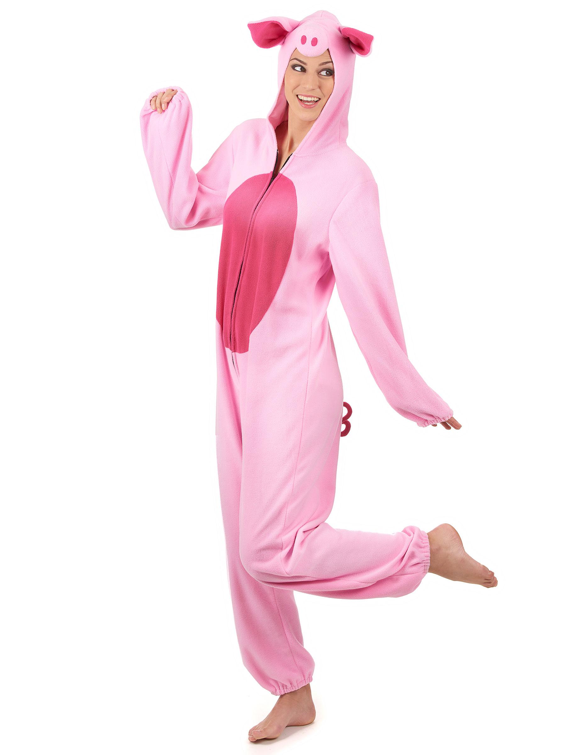Déguisement cochon femme   Deguise-toi, achat de Déguisements adultes ea8d226a9ba3