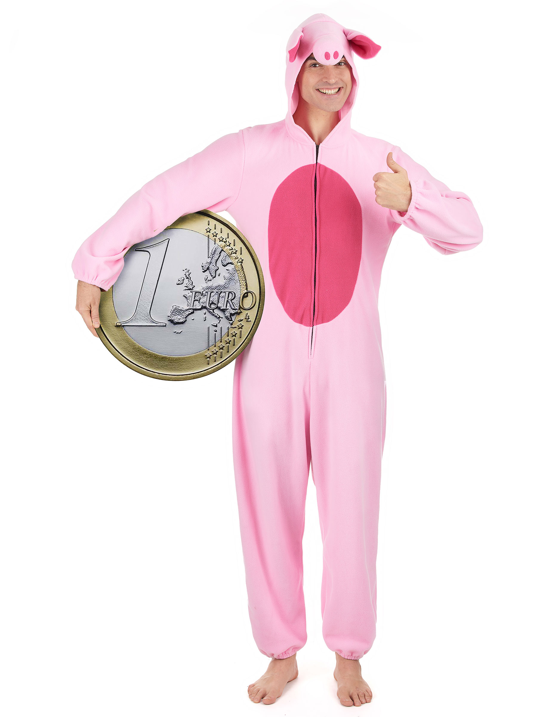 Déguisement cochon homme   Deguise-toi, achat de Déguisements adultes aa1c692e1815