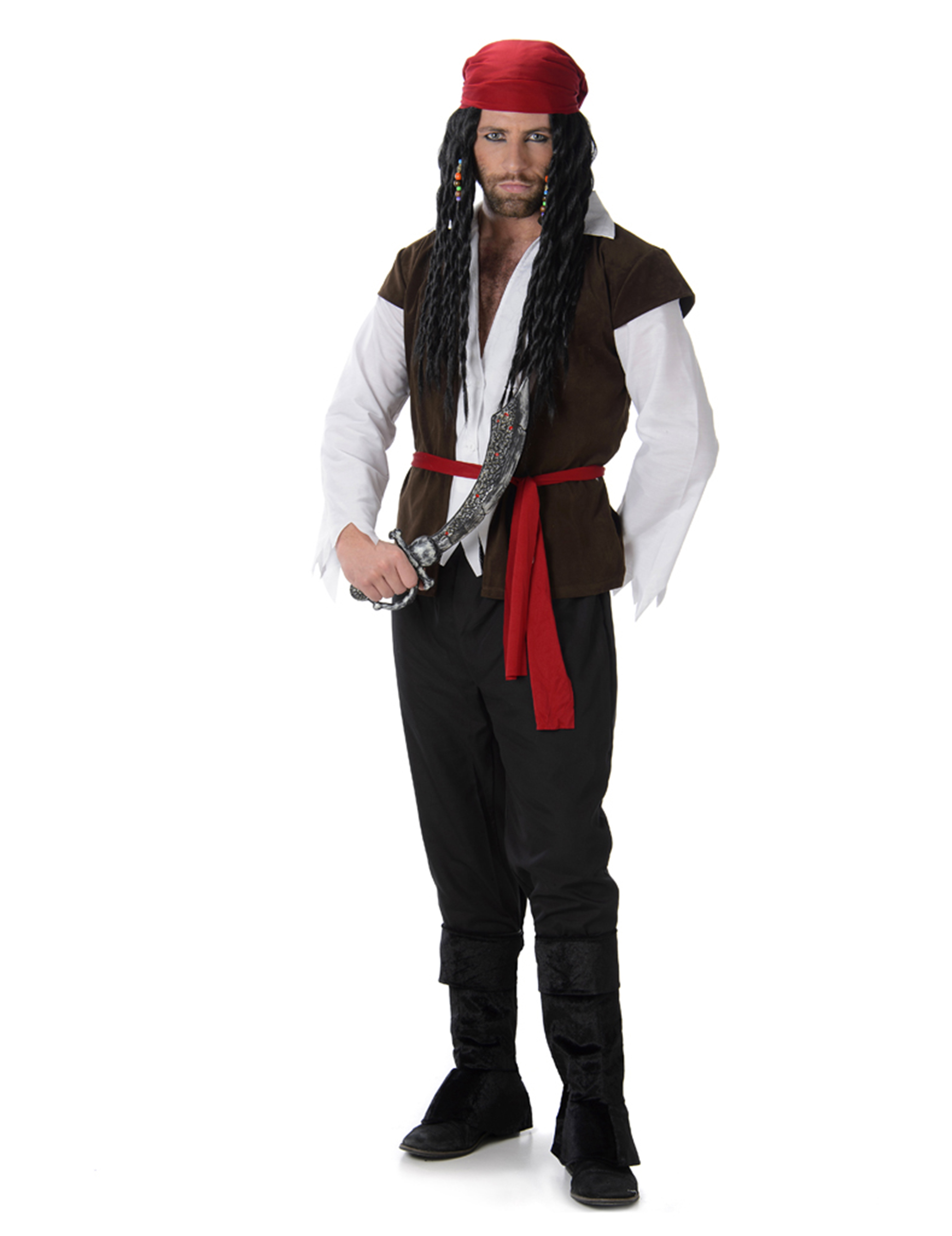 Déguisement pirate ceinture homme   Deguise-toi, achat de ... c08777eb5d0