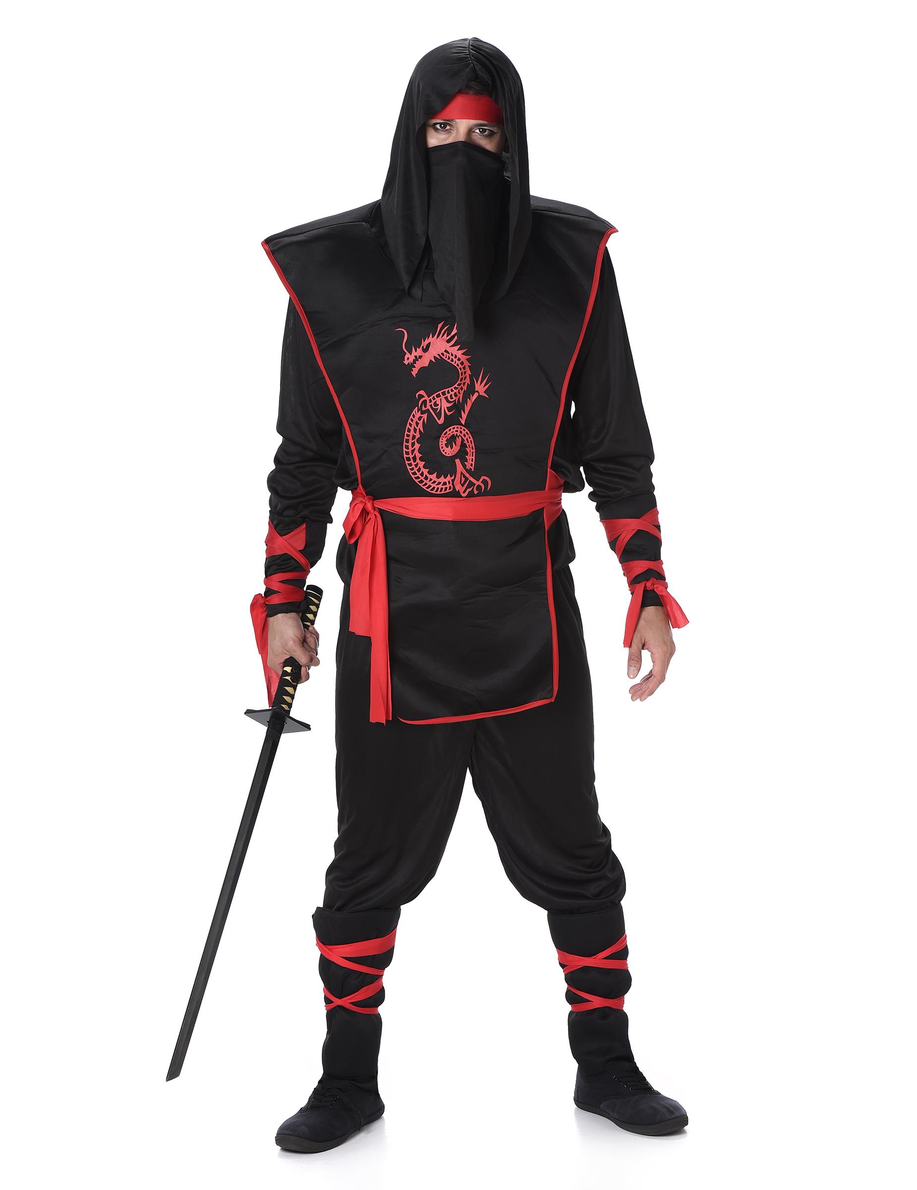 Déguisements adultes Peuples du monde Asie, vente de costumes homme ... 710b8311fca4