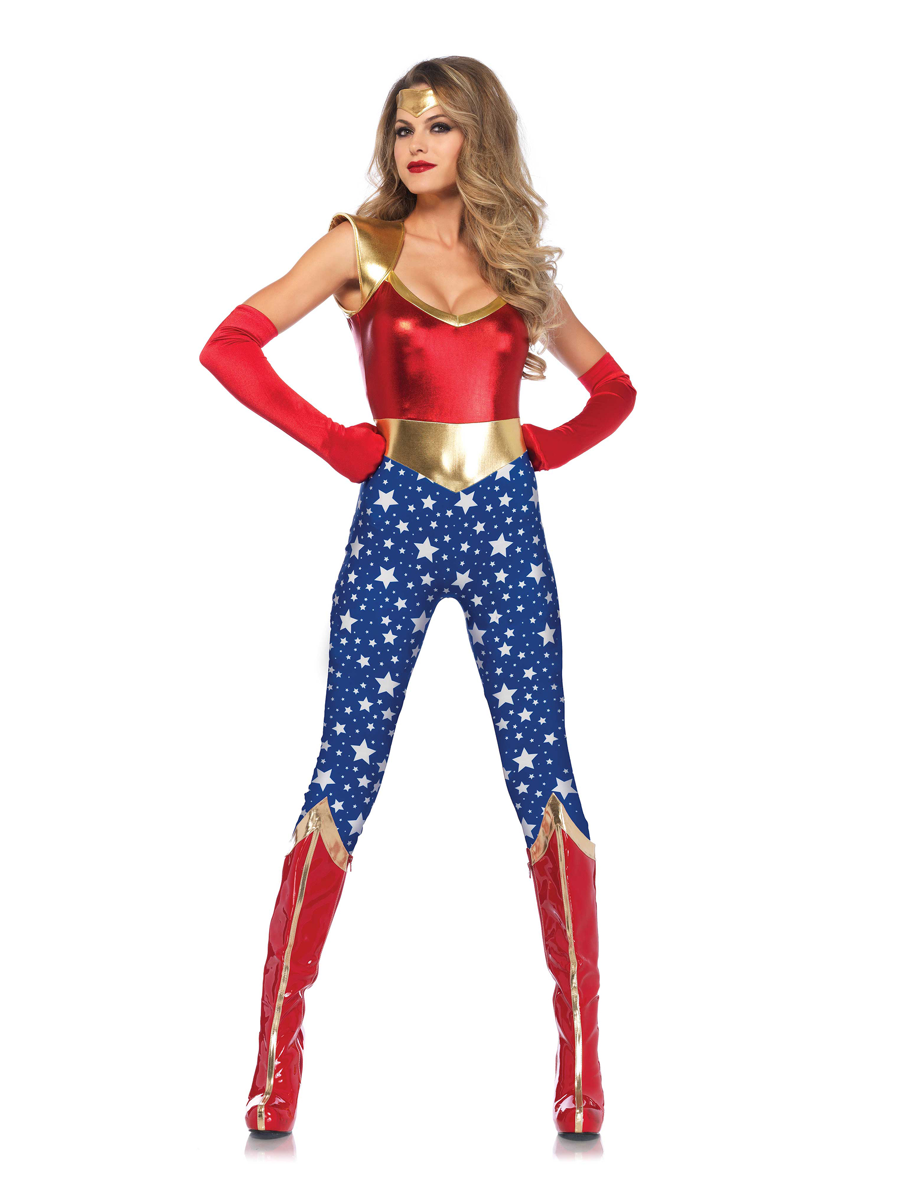 Bien connu Deguisement super hero femme deguisement zorro enfant | Blog  AB65