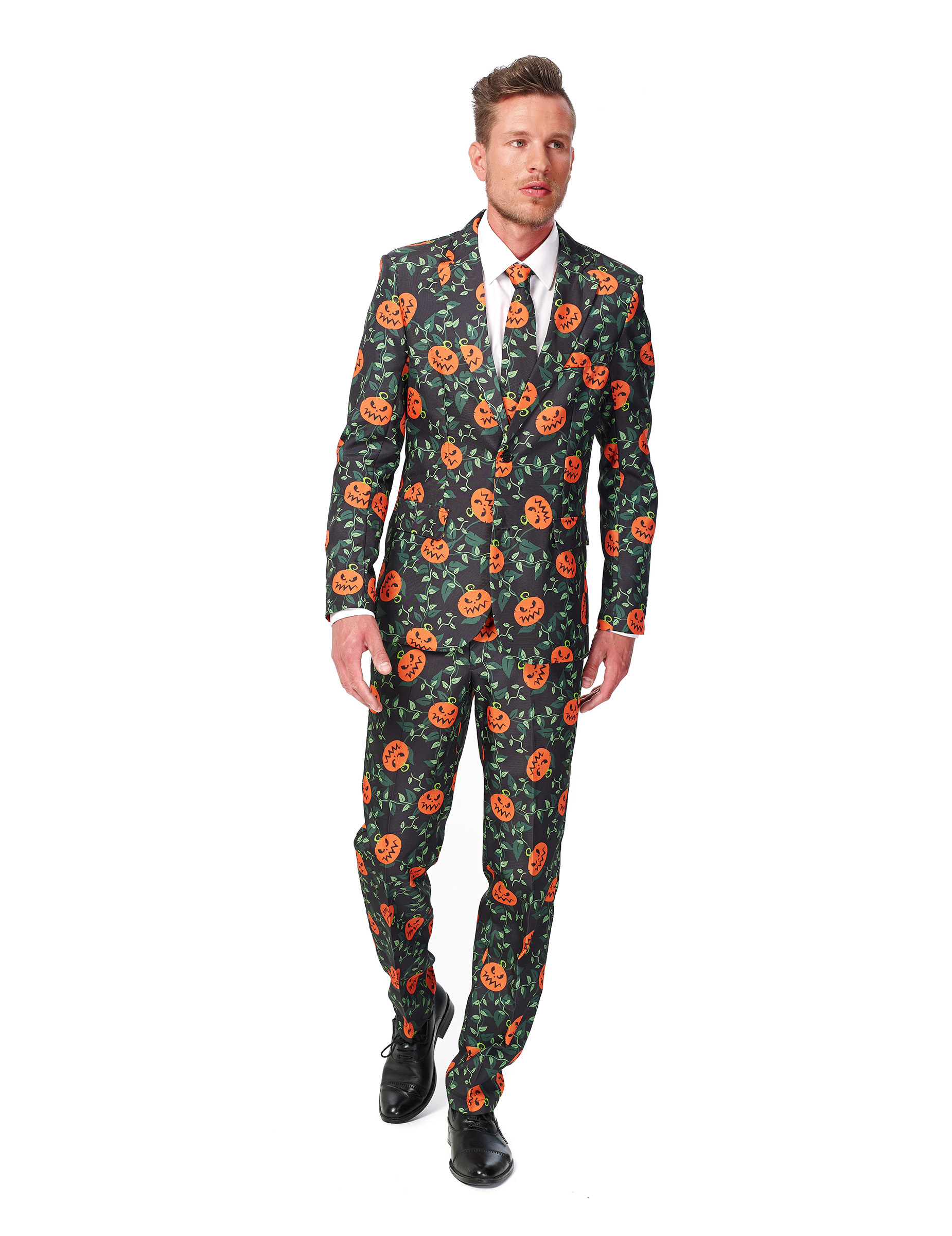 Costume Mr. Pumpkin homme Suitmeister™   Deguise-toi 06eeac25ff3