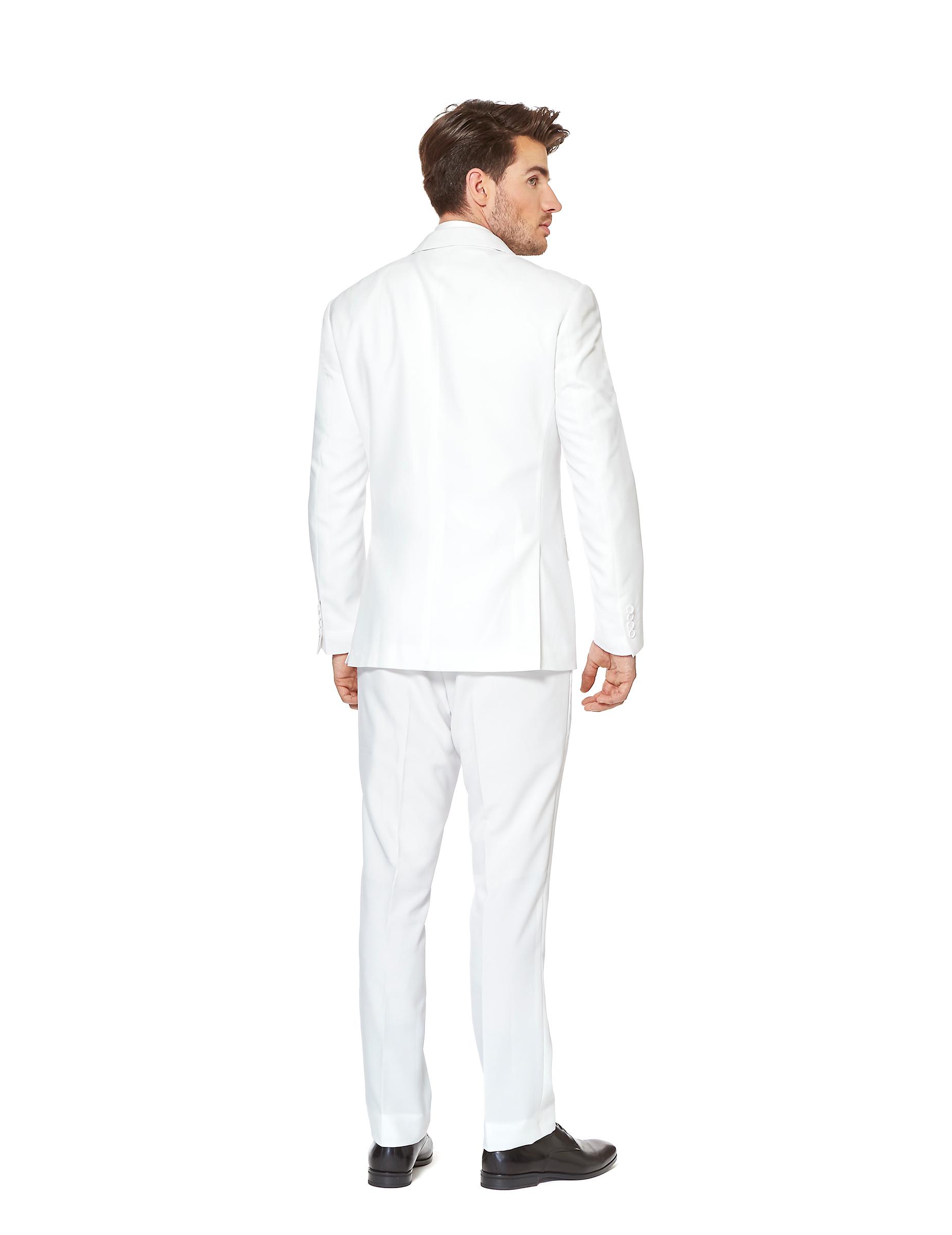 Bonne Bonne Bonne offre à Noël Costume Mr. BlancOpposuits Cod.235512 6e58d0