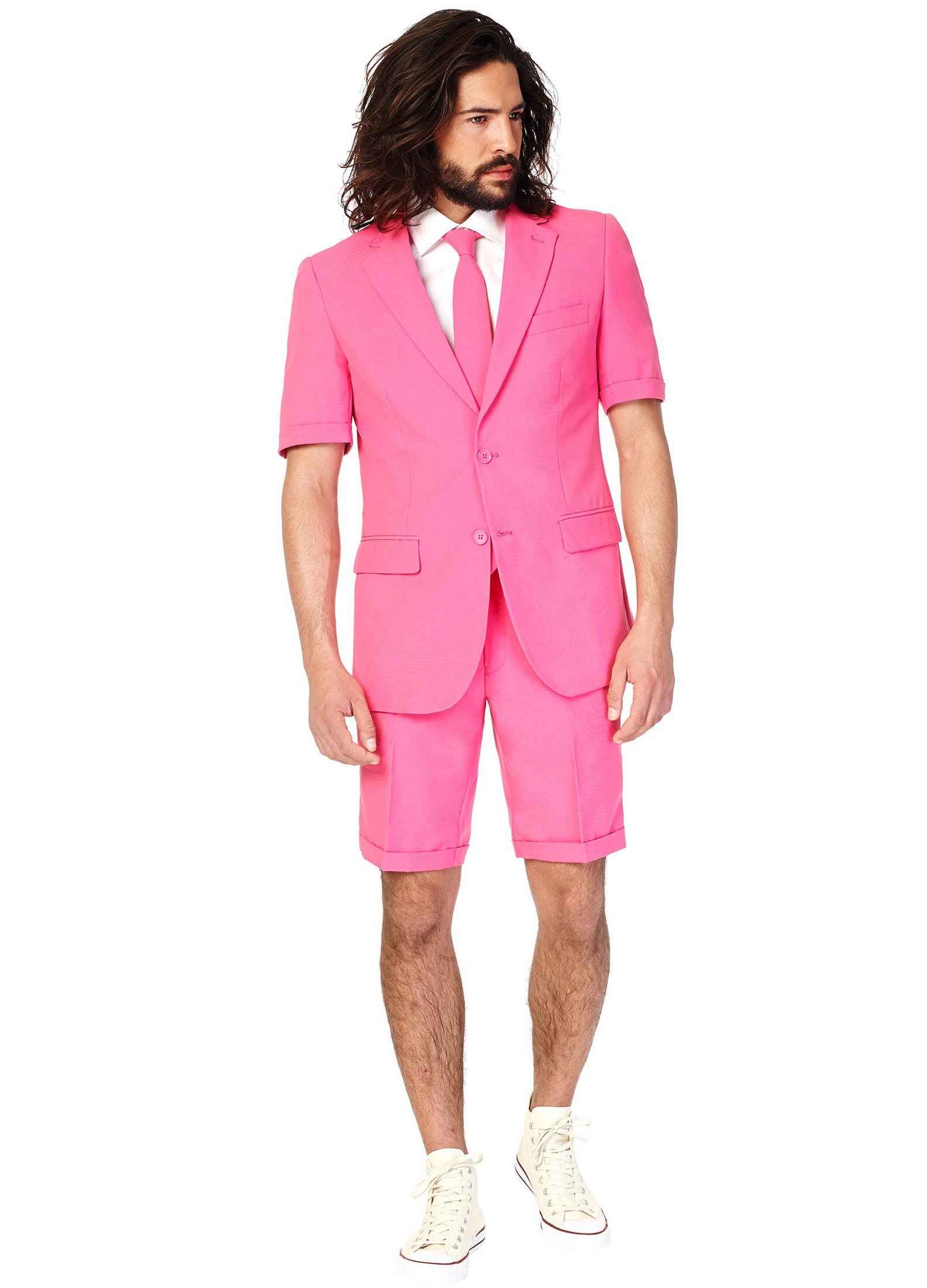 Costume Dété Mr Pink Homme Opposuits