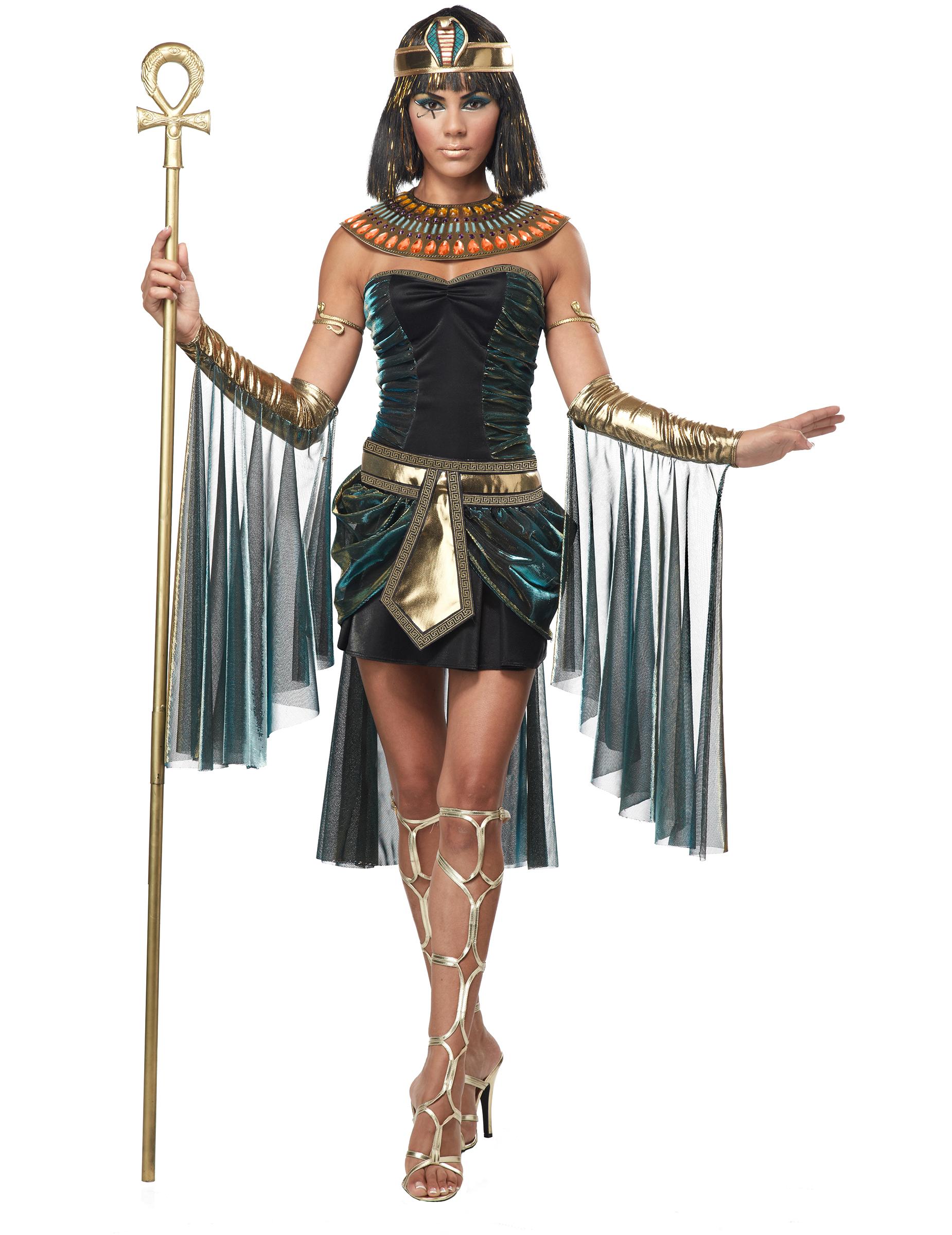 deguisement femme egyptienne
