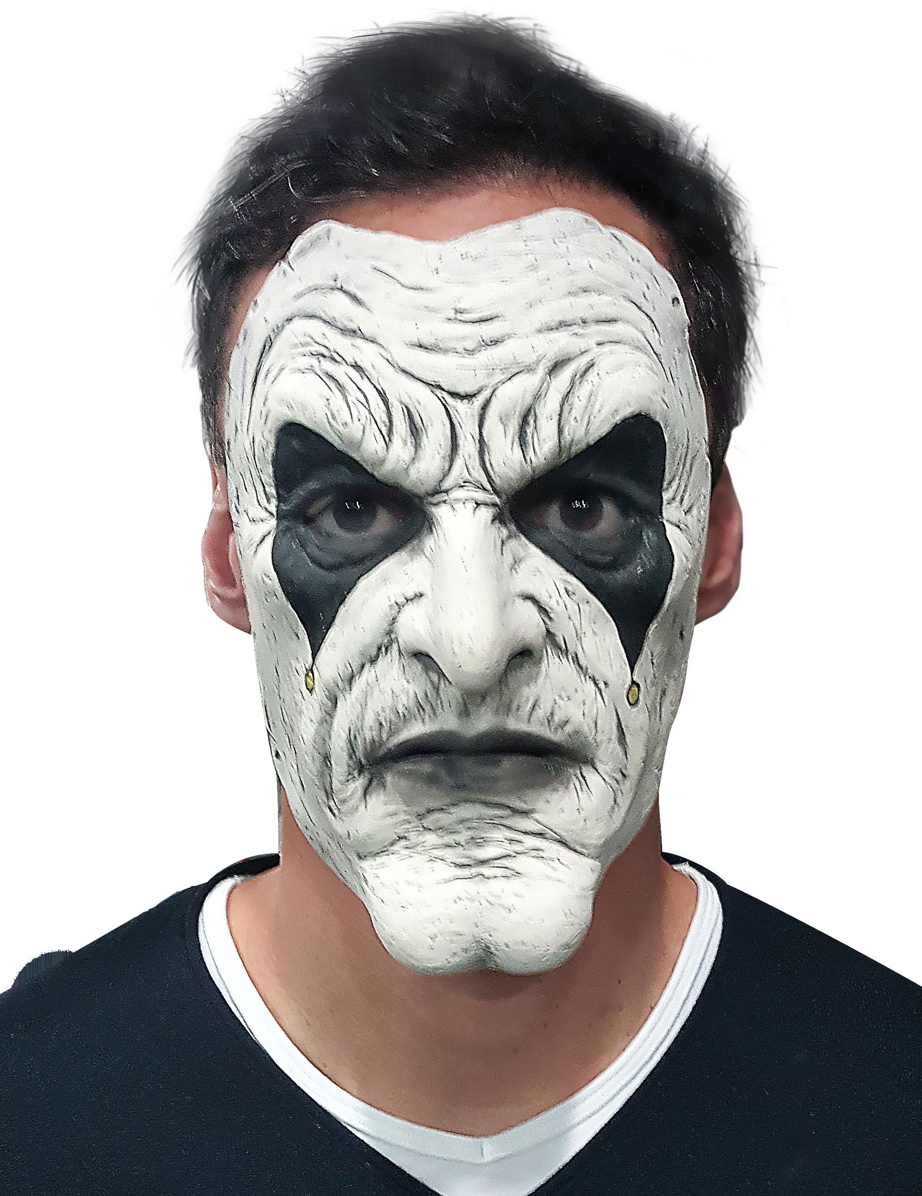 Masque Latex Arlequin Adulte Deguise Toi Achat De Masques